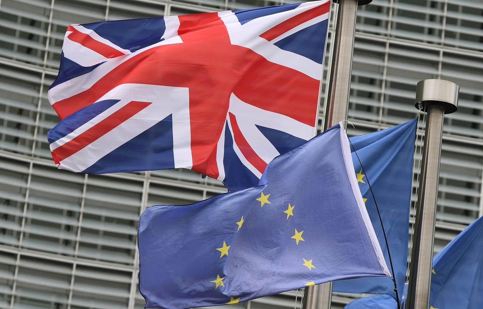 La première phase des négociations du Brexit a porté sur les modalités du divorce, ouvrant la voie à la discussion sur les futures relations.