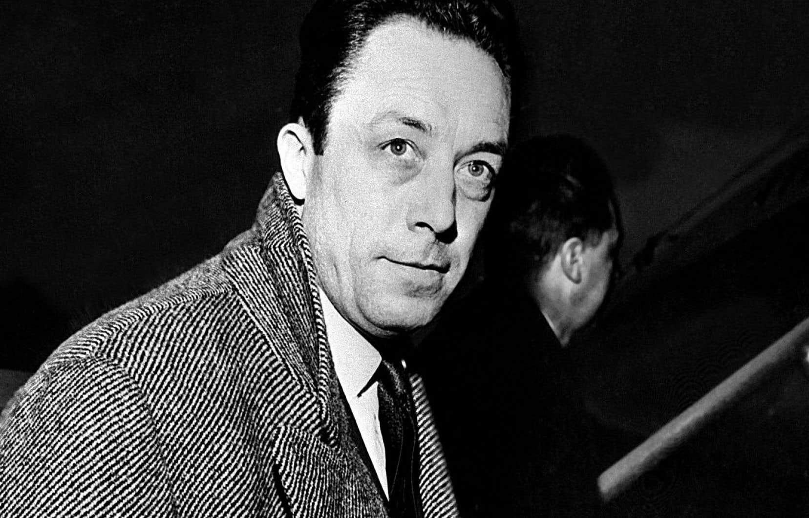 En 1957, Albert Camus reçut le prix Nobel de littérature. Dans une lettre magnifique, l'écrivain reconnaît qu'après sa mère, la première personne à qui il a pensé en gagnant ce prix fut son ancien instituteur, Louis Germain.