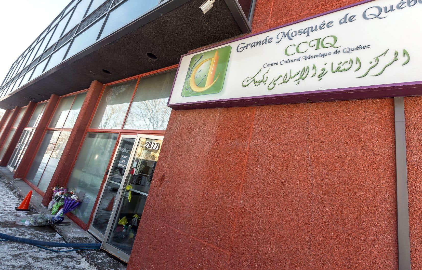 Du 30janvier au 5février, l'événement qui a ébranlé tout le Québec a représenté 57,99% du poids médias ici.