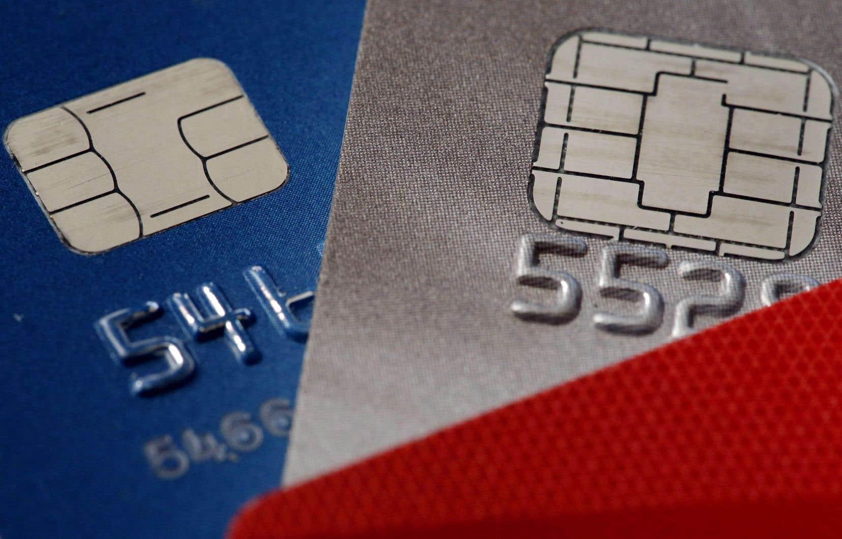 Au Canada, il y a 1,71$ de dette sur le marché du crédit pour chaque dollar de revenu disponible des ménages.