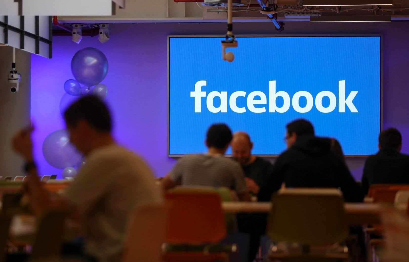 L'année a été difficile pour les entreprises technologiques, et surtout pour les réseaux sociaux comme Facebook.