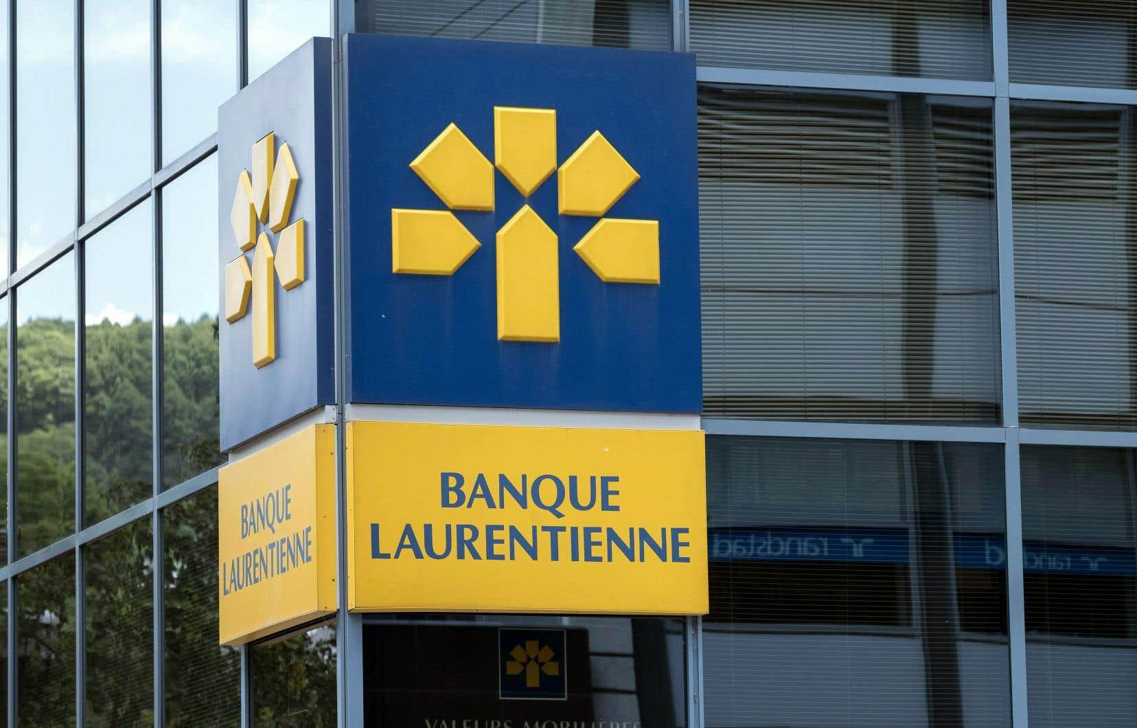 La section locale 434 du Syndicat des employés professionnels et de bureau (SEPB, affilié à la FTQ) est déjà présente au sein des établissements de la Banque Laurentienne du Québec.