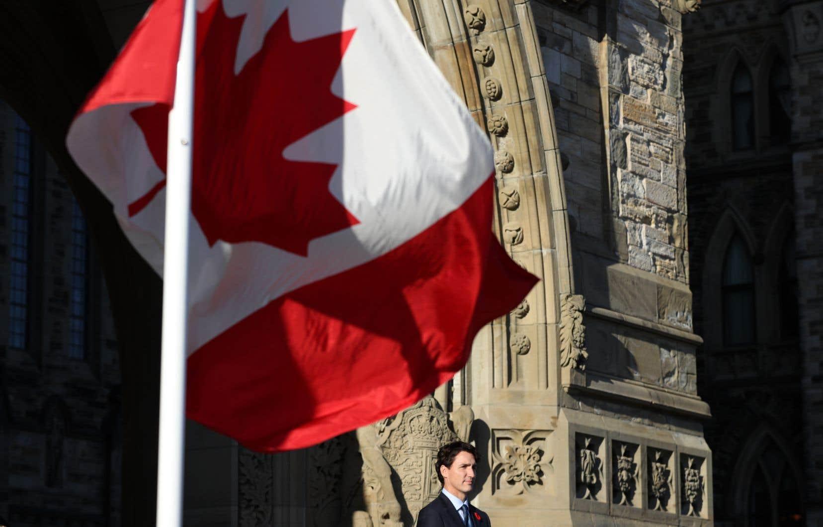 «On peine à comprendre comment le gouvernement canadien peut se montrer plus réservé dans ses positions que le Conseil de sécurité et la CIJ.»