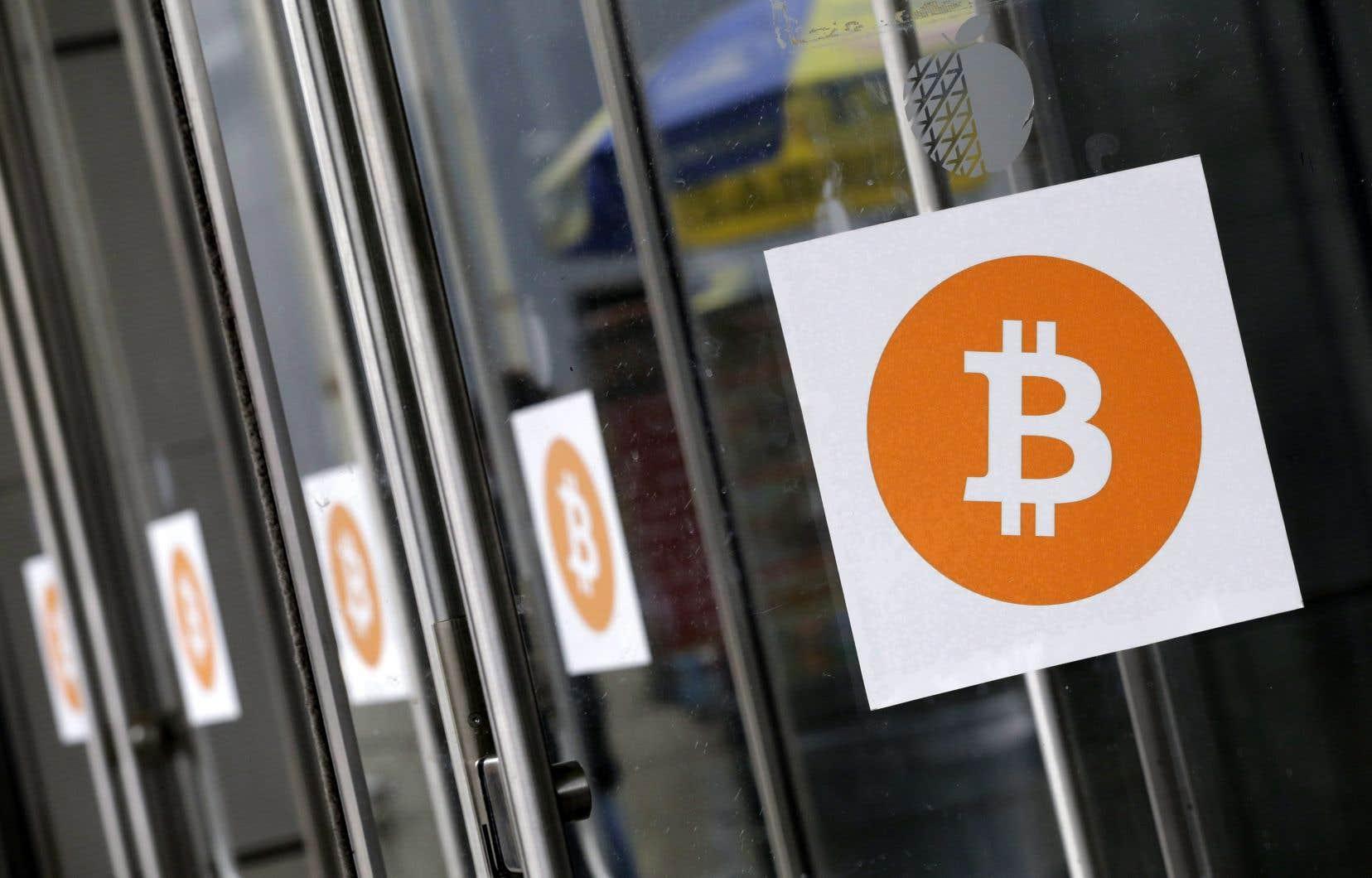 Le bitcoin s'échangeait hier à Londres autour des 16000dollars contre 11159 au pire moment de son creux vendredi dernier.