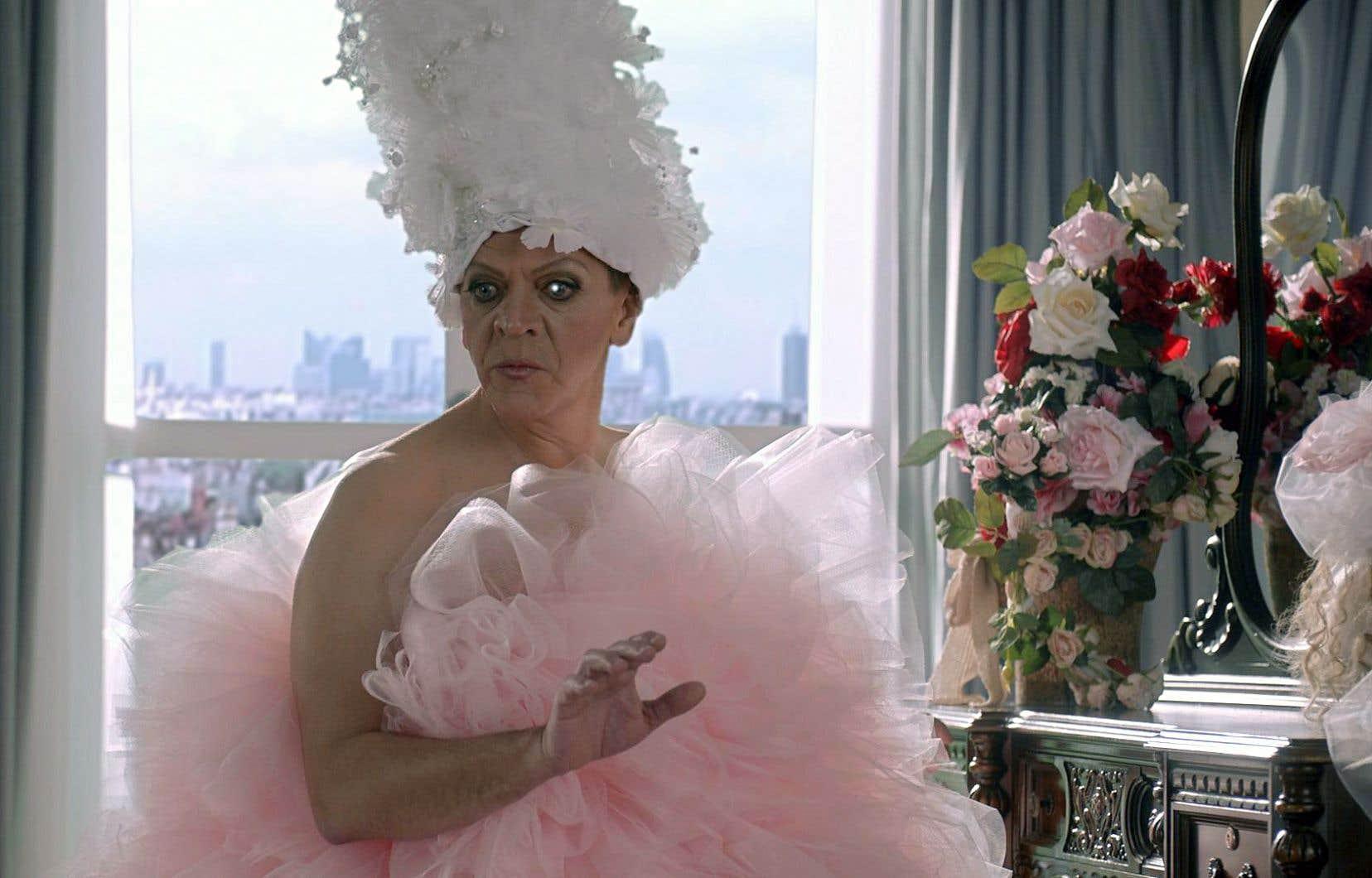 Marc Labrèche a livré l'une de ses plus désopilantes prestations en Céline Dion. Le «Bye Bye» a rejoint 3 017 000 téléspectateurs en direct.