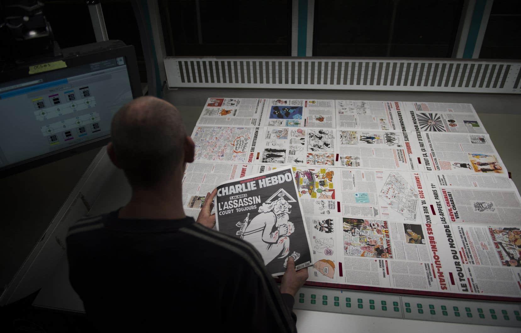 Le chiffre d'affaires du journal est tombé à 19,4millions d'euros en 2016, après un record en 2015 (plus de 60millions d'euros), selon des chiffres de la chaîne BFM Business confirmés à l'AFP.