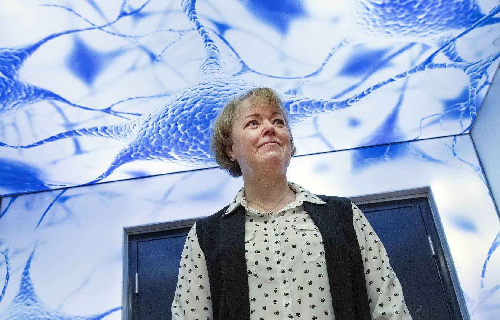 Mené par la professeure en psychiatrie Suzanne King, le Projet Verglas étudie les conséquences du stress vécu par les femmes enceintes au moment de la crise du verglas de janvier 1998.