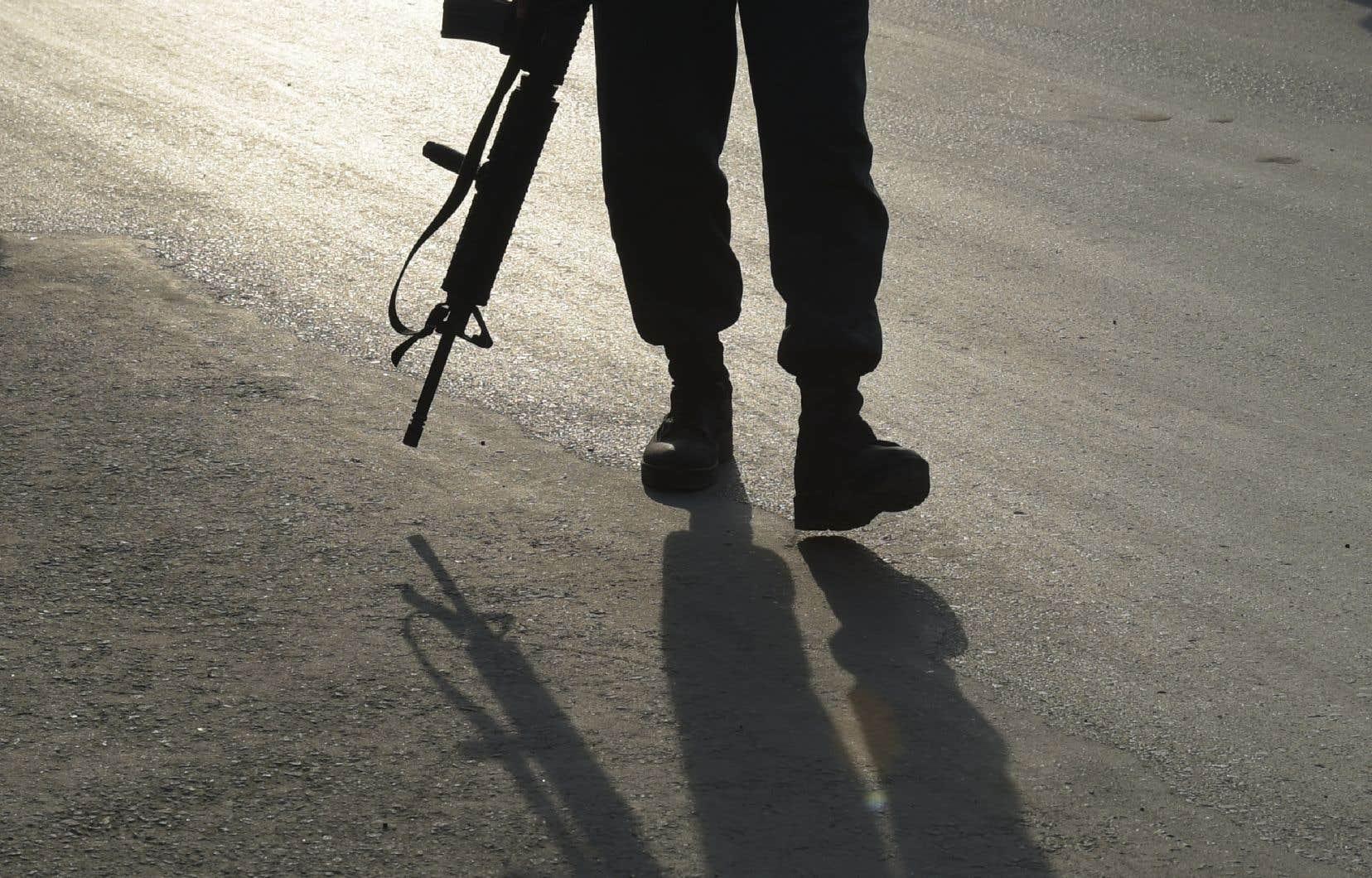 Les attentats se succèdent à Kaboul, faisant de la capitale l'un des endroits les plus dangereux du pays.