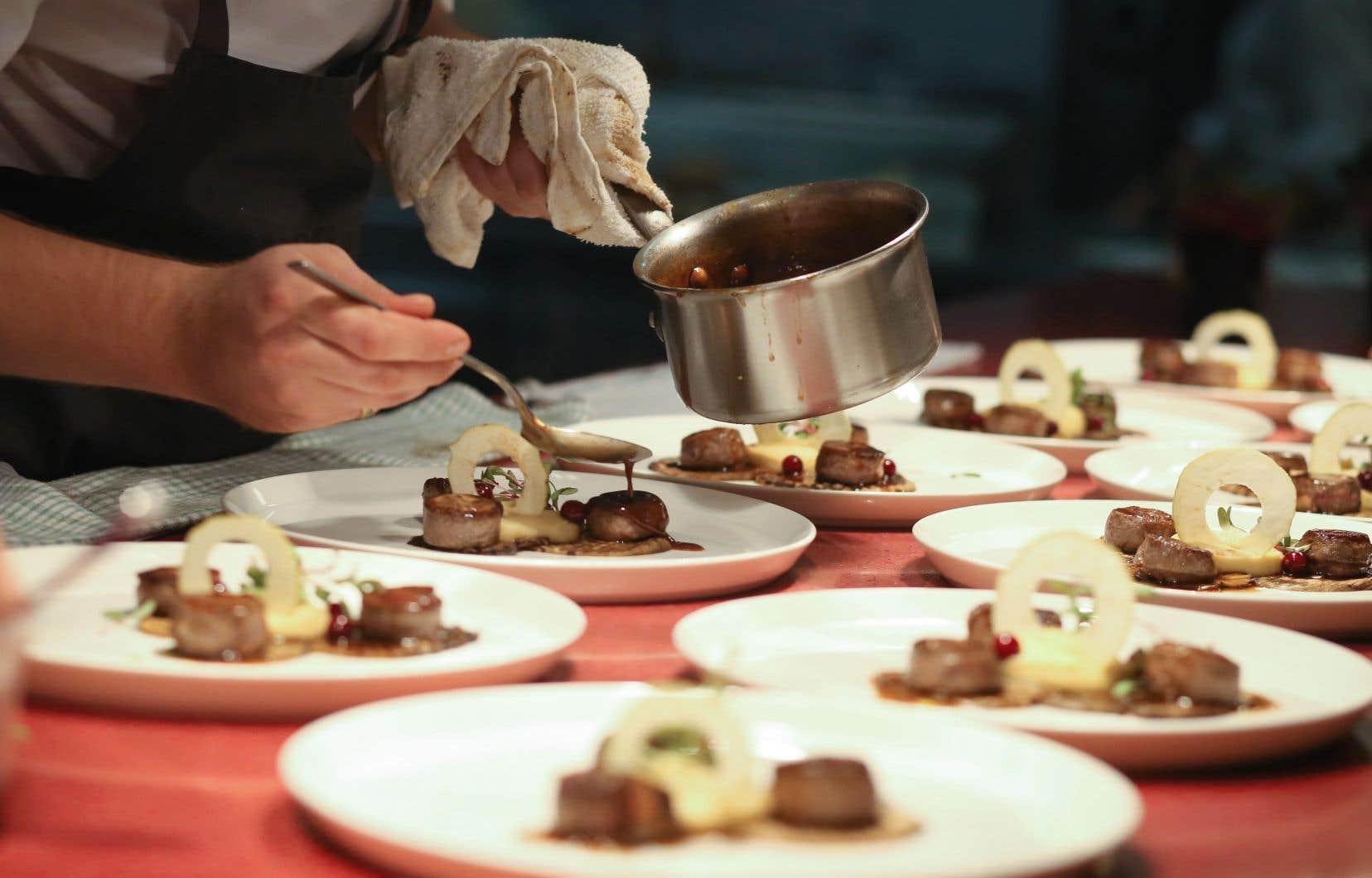 Il aura fallu passer par la binerie et la cuisine française pour que le Québec gagne son indépendance culinaire.