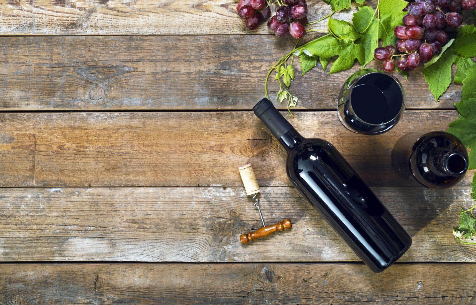 Évitons toute grivoiserie: un vin «sexy» n'est rien d'autre qu'un vin qui a un charme attirant et aguichant, qui a du «sex-appeal».