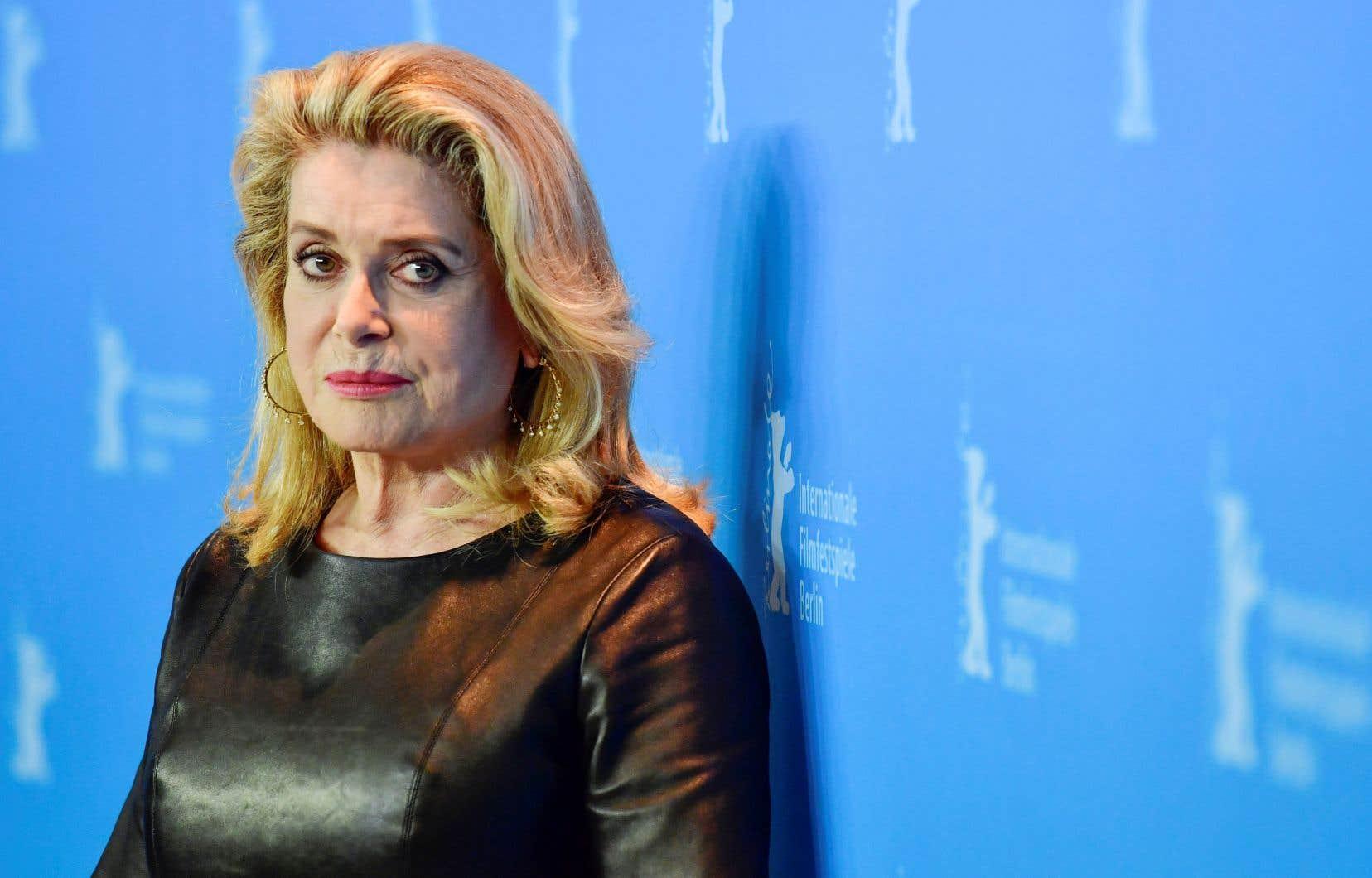 Avant cette tribune, Catherine Deneuve s'était déjà attiré les foudres des féministes en soutenant le réalisateur Roman Polanski. Elle avait déclaré avoir toujours trouvé «excessif» le terme «viol».