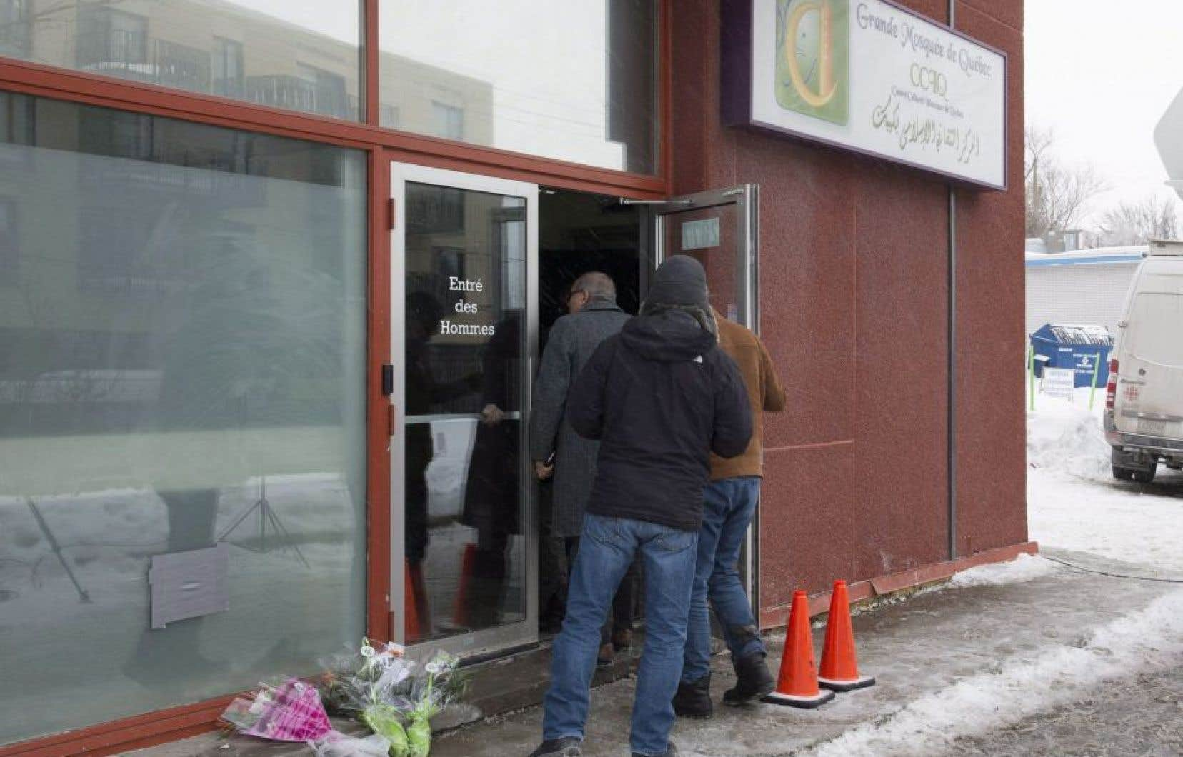 Le Centre culturel islamique de Québec