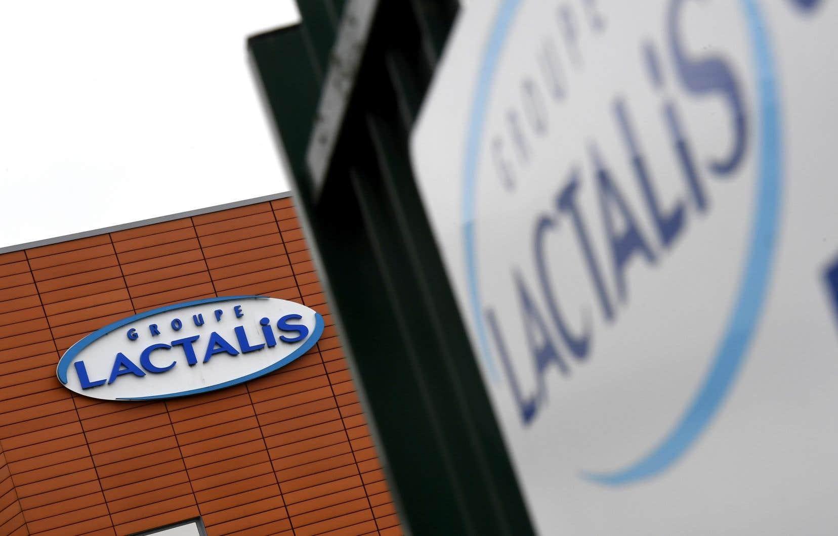 <p>Né d'une petite entreprise familiale, Lactalis est devenu un géant mondial avec 246 sites de production dans 47 pays et 75 000 collaborateurs.</p>