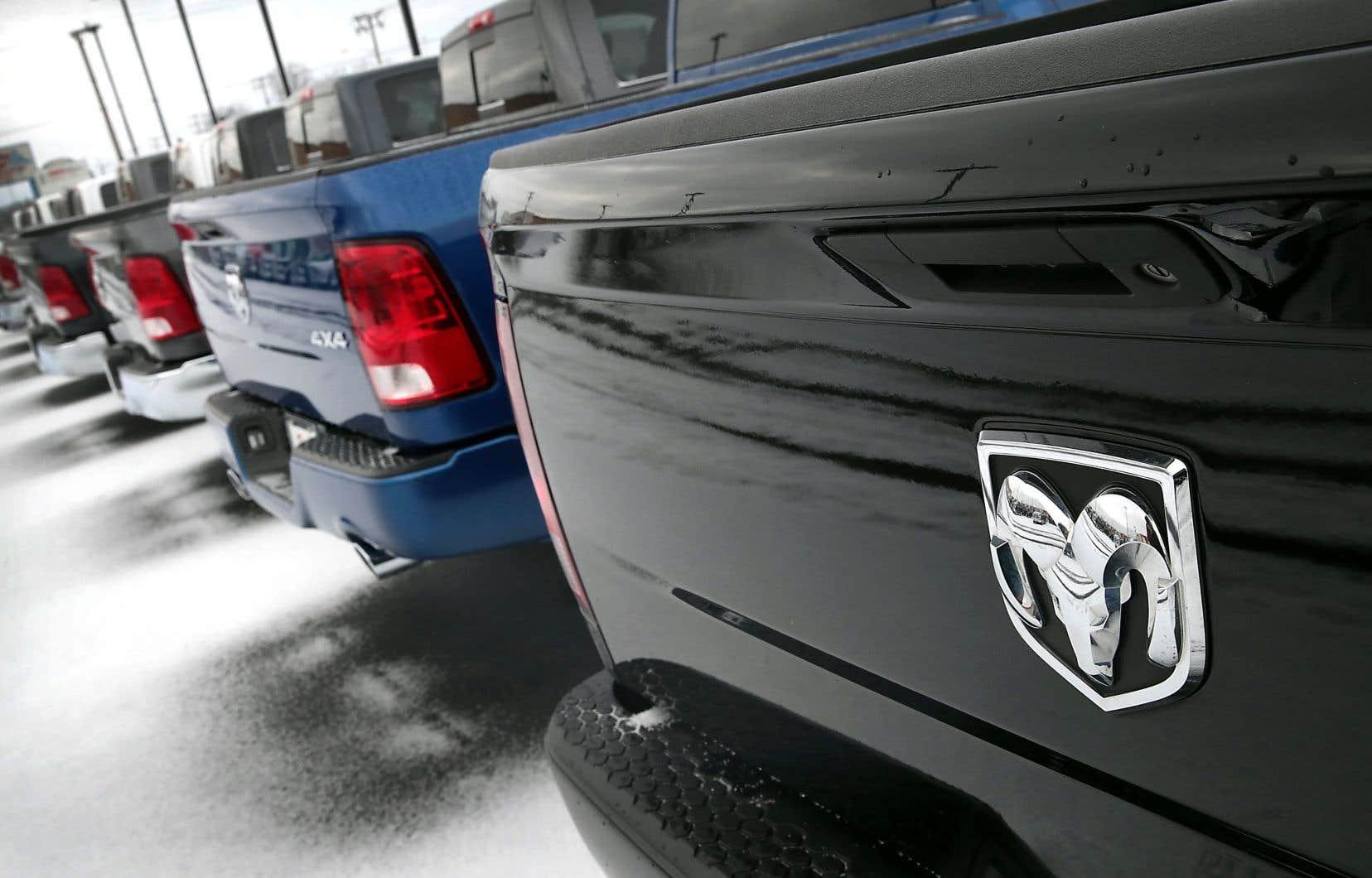Les consommateurs se détournent des petites voitures au profit des crossovers et des pickups, selon Dave Sullivan, expert chez AutoPacific.com.