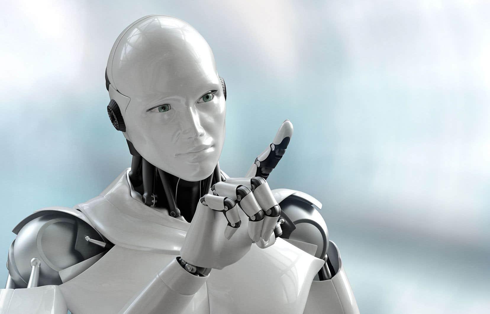 Le secteur de l'intelligence artificielle québécois concentrera ses forces vives, tant en recherche fondamentale qu'en expérimentation technologique et commerciale, et en financement et développement d'entreprises.