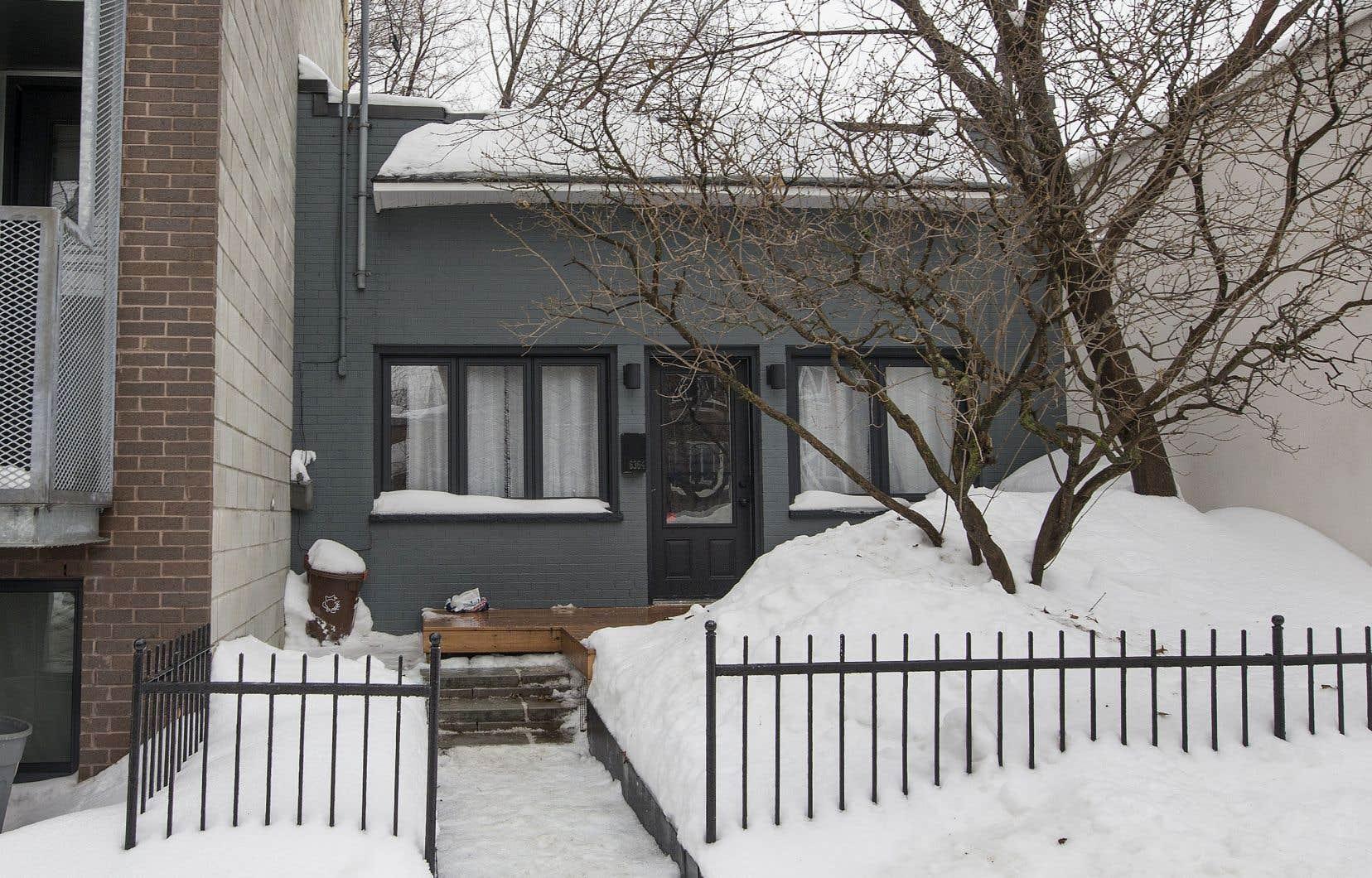Les petites maisons surnommées «shoebox» témoignent de l'histoire du mouvement ouvrier à Montréal.