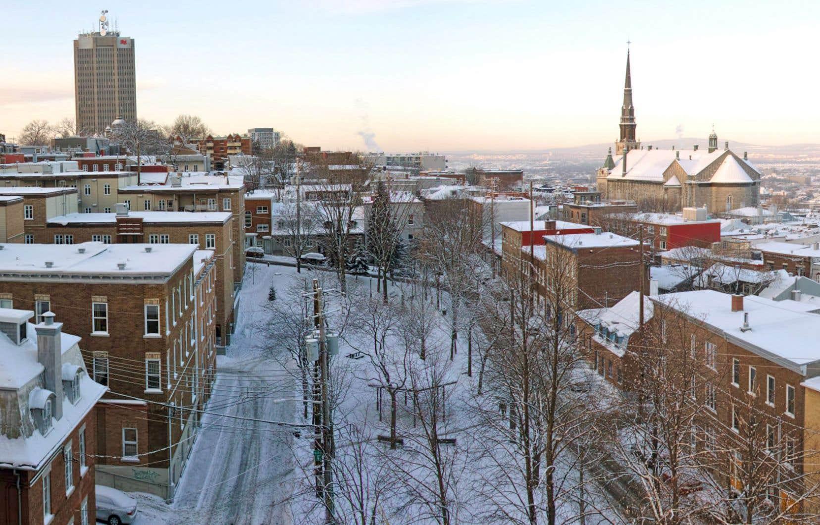 «L'ampleur du phénomène dans le Vieux-Québec–Cap-Blanc–Colline Parlementaire est bien connue, mais le problème dépasse les frontières de ce quartier», selon les auteurs.