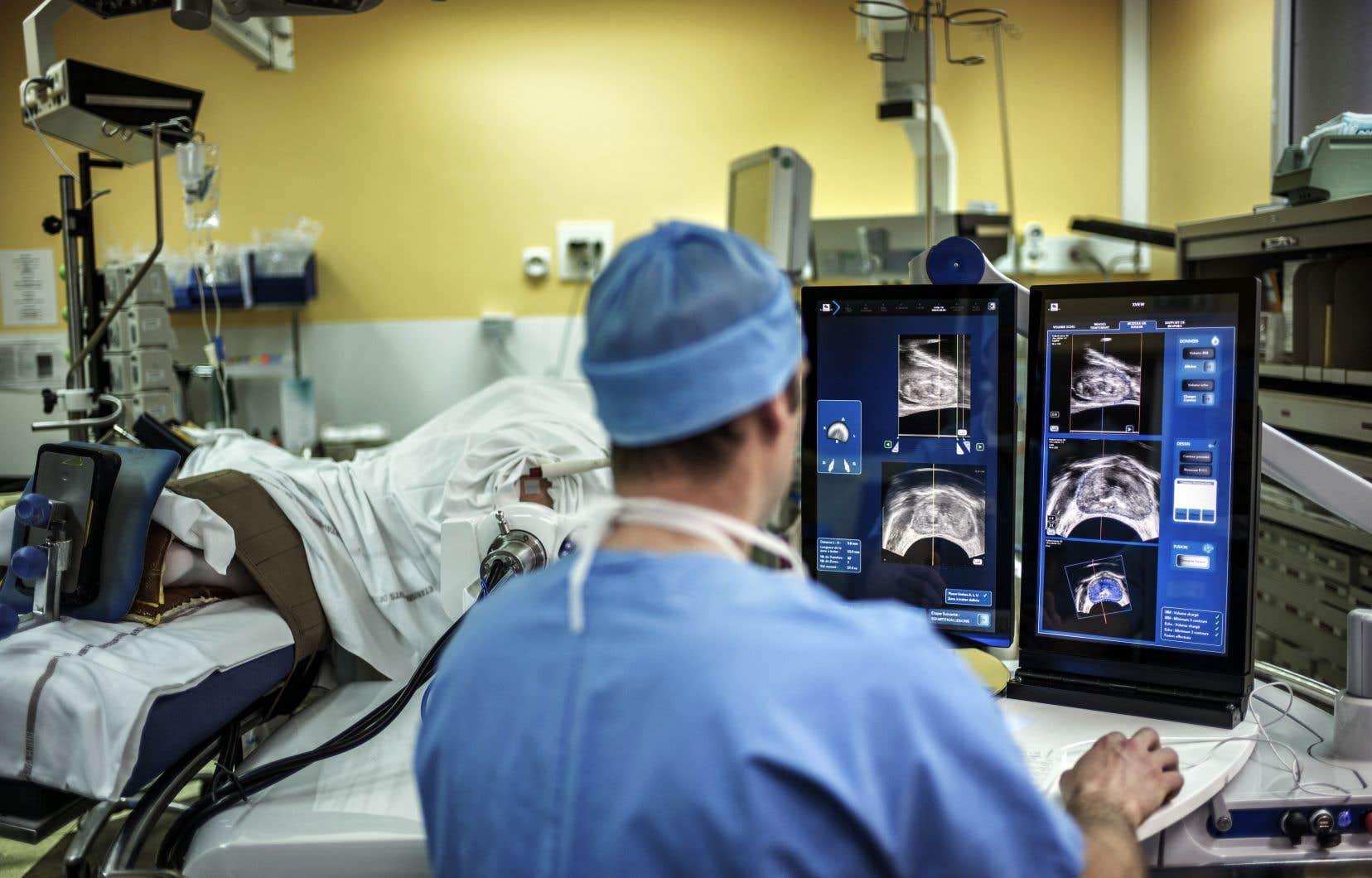 Une grande proportion des cancers sont indolents, il serait préférable de ne pas les traiter précocement, selon le Collège des médecins.