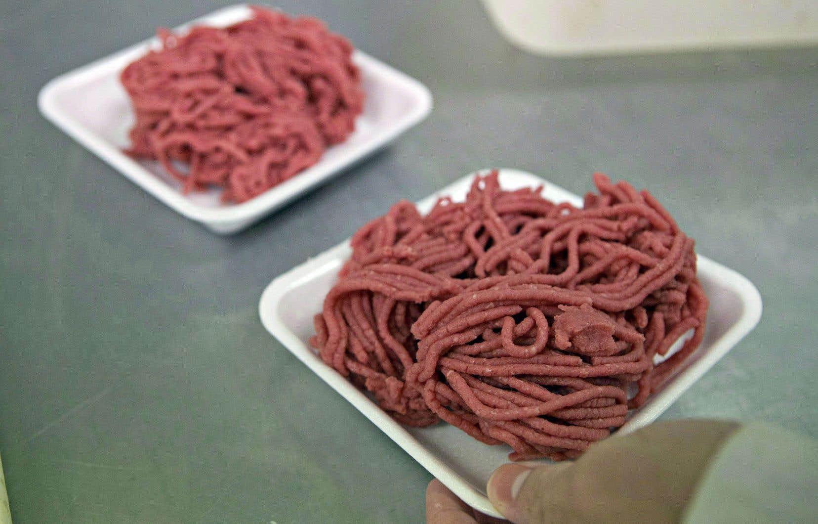Les consommateurs feront-ils confiance à du bœuf haché jugé propre à la consommation après un mois? Psychologiquement, la longévité n'est pas toujours synonyme de fraîcheur pour le commun des mortels.