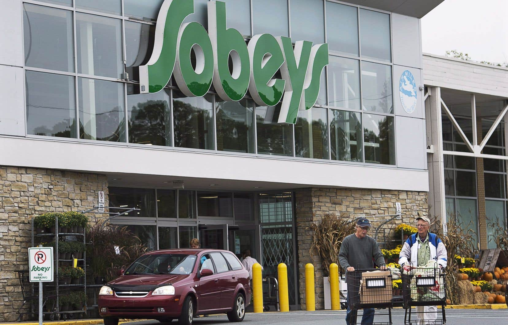 L'entreprise propriétaire des enseignes IGA et IGA Extra au Québec n'a pas encore déterminé les tarifs de ses nouveaux services.