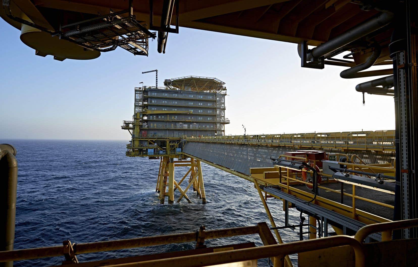 Des documents de consultation du gouvernement fédéral indiqueraient des changements à venir dans la manière de procéder aux études d'impact environnemental dans les projets pétroliers et gaziers au large des côtes.