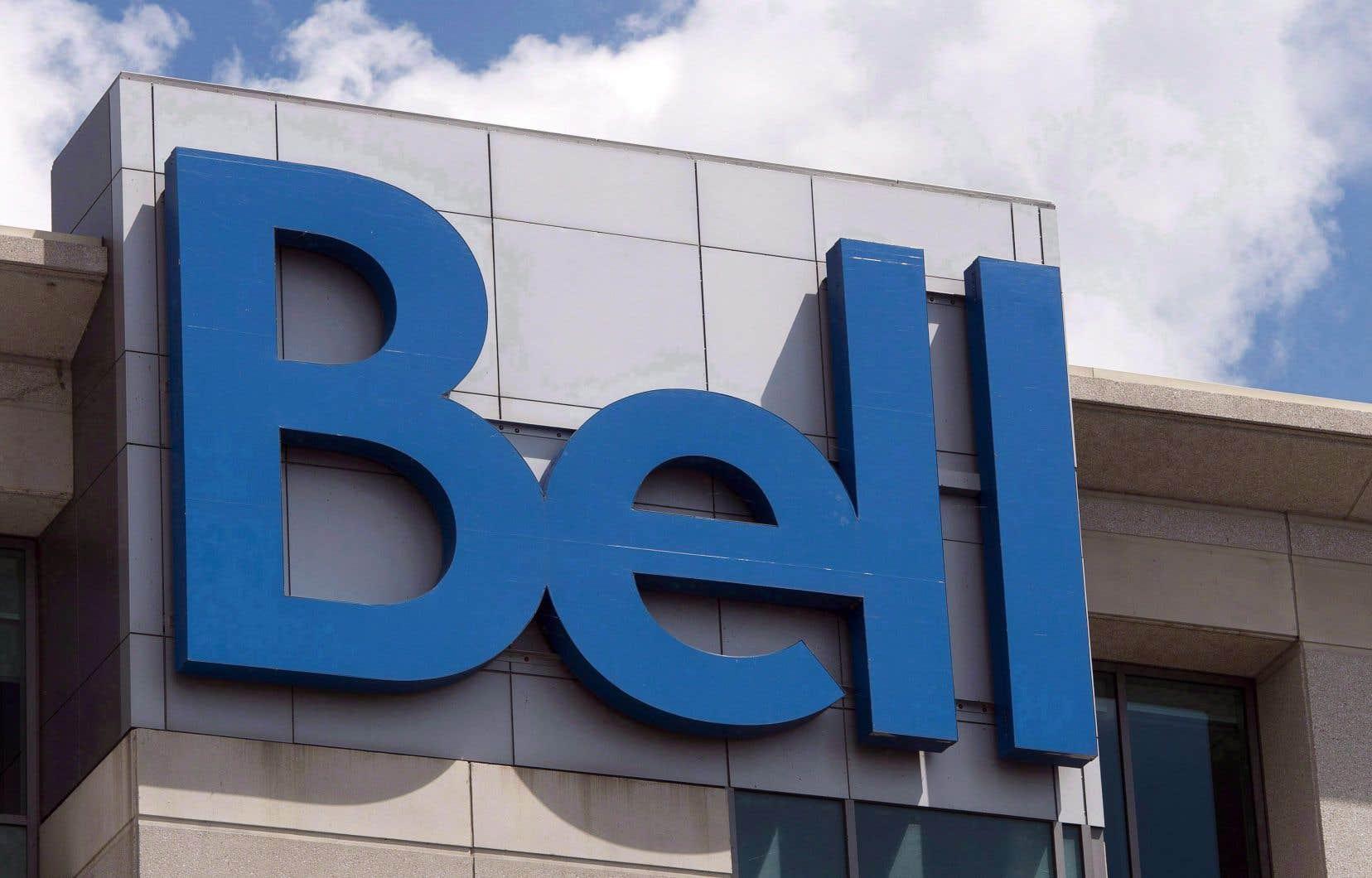 Le CRTC a annoncé sa décision touchant Bell Canada en 2015.