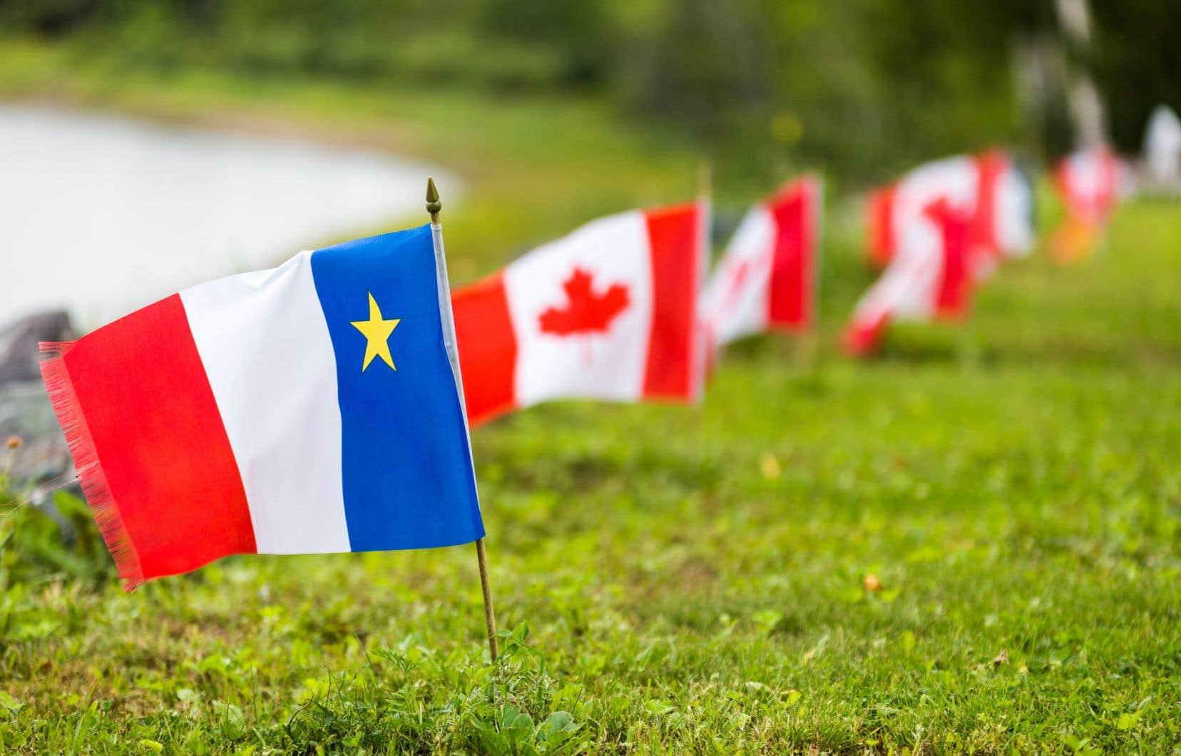 Il me semble que le destin de l'Acadie contemporaine passe à la fois par sa francophonie et sa capacité à créer des espaces sociaux dans son quotidien, tant au Nouveau-Brunswick qu'ailleurs, estime l'auteur.