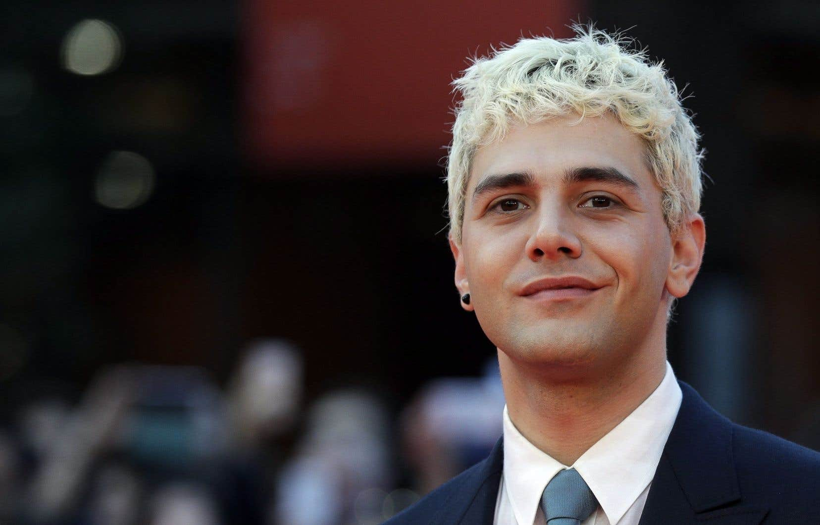 Alors qu'il termine la postproduction de «The Death and Life of John F. Donovan», Xavier Dolan songe déjà à son prochain projet, «Matt & Max».