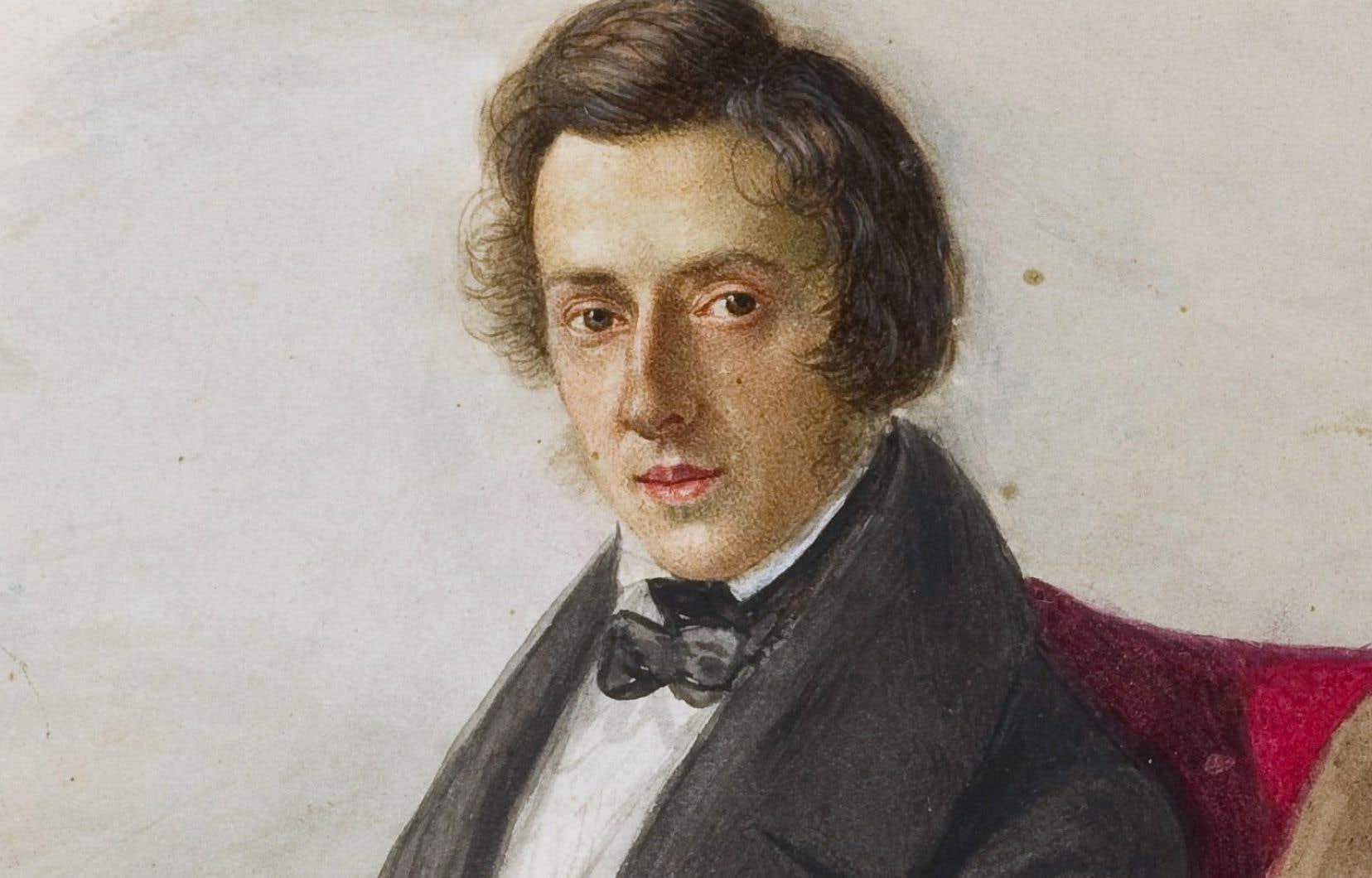 D'ici à 2020, «Chopin sera le premier grand compositeur dont l'ensemble des partitions seront disponibles dans leur version numérisée», a déclaréMaciej Janicki, le directeur adjoint de l'Institutpolonais Frédéric Chopin.