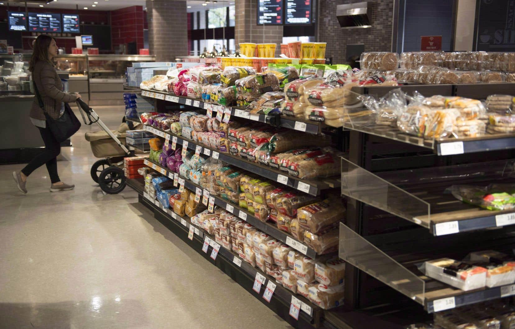 Sept entreprises auraient fixé les prix du pain dit le bureau de la