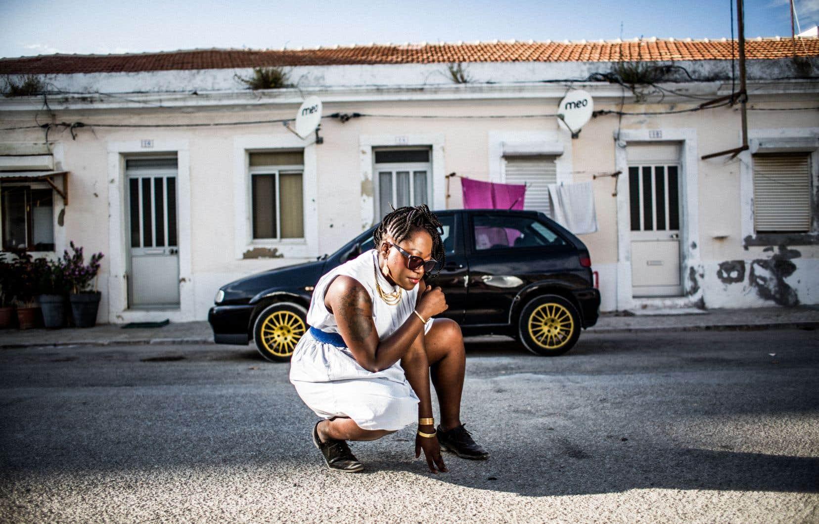 «J'essaie de faire quelque chose de différent à chaque album, résume Mélissa Laveaux. J'ai toujours écouté du hip-hop, j'ai grandi avec ça. Le rap, la musique brésilienne, le trip hop et les musiques électroniques.»