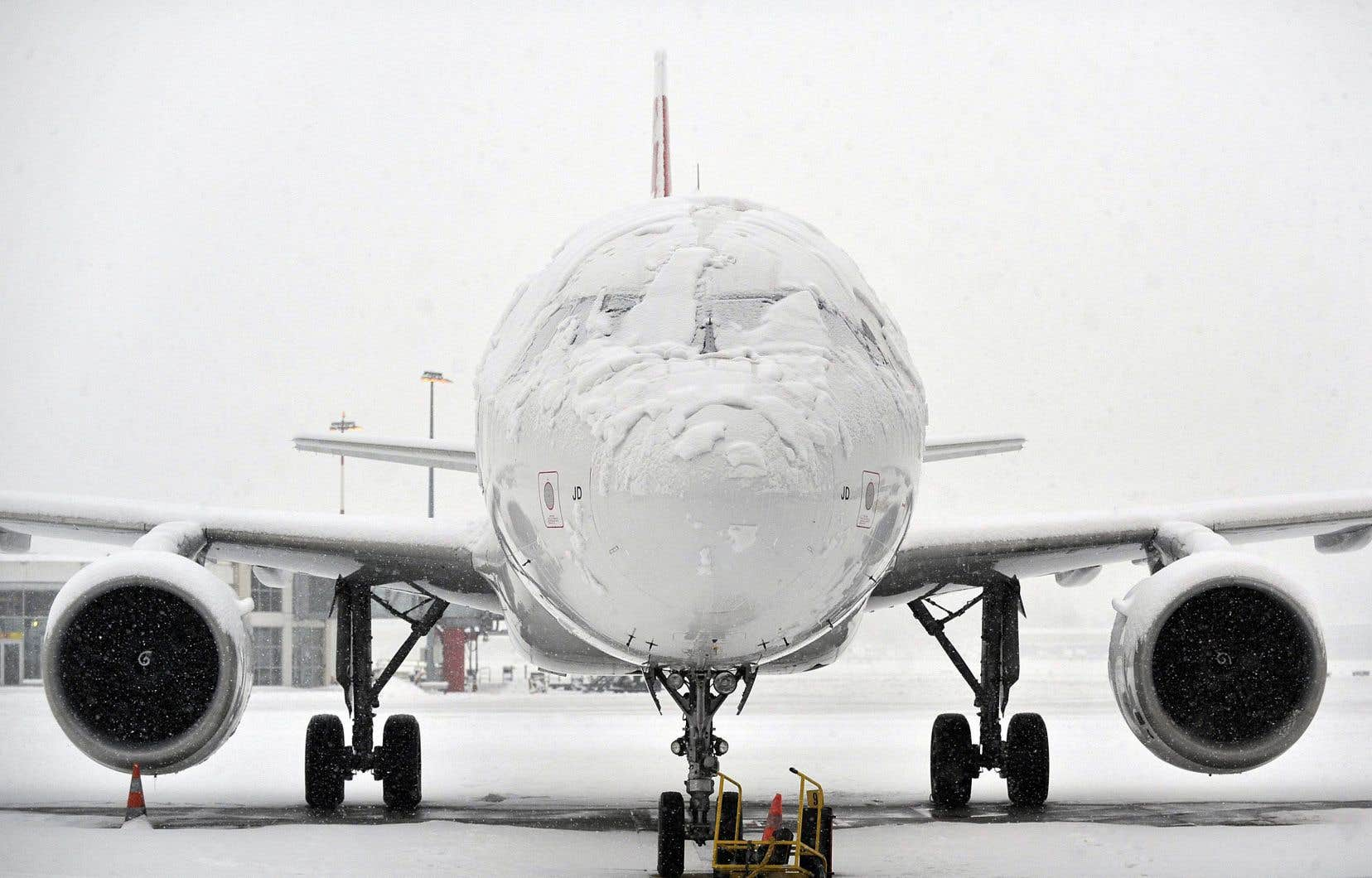 Les conditions météorologiques constituent le plus grand défi d'apprentissage de chaque pilote, avance la présidente du Bureau de la sécurité des transports du Canada, Kathy Fox.