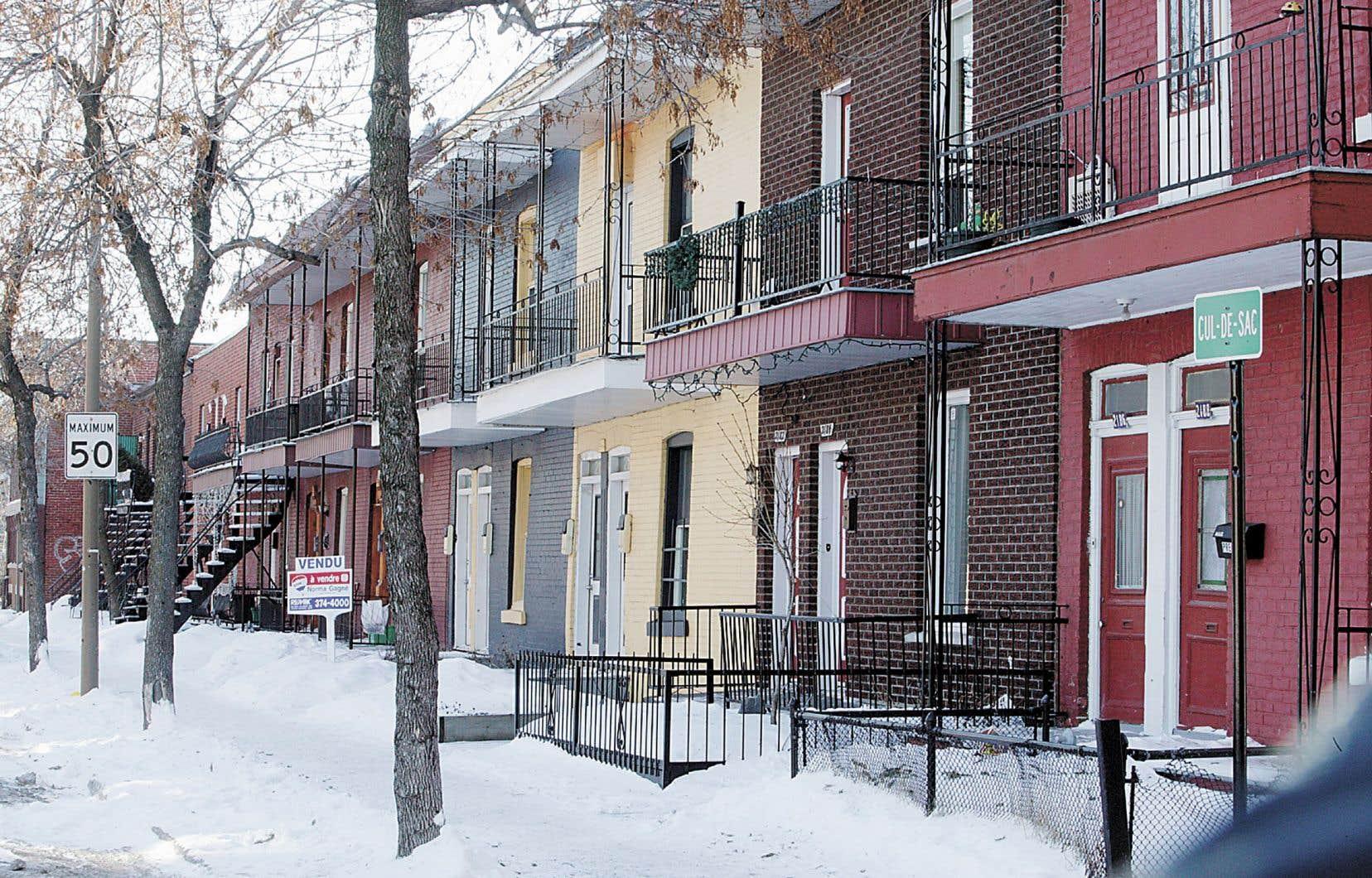 Les courtiers hypothécaires proposent des options qui échappent à une nouvelle réglementation plus stricte.