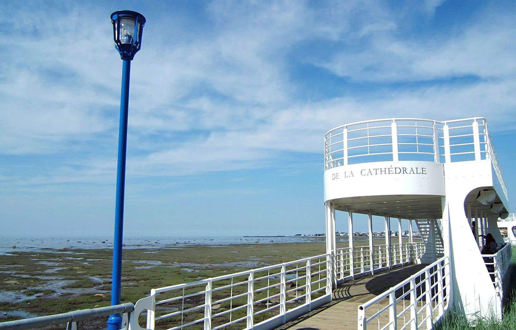 L'UQAR propose des écoles d'été en océanographie et en géographie.
