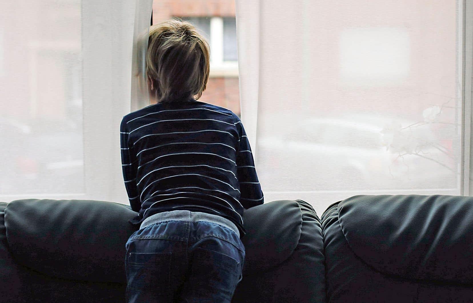 Si certains enfants autistes présentent des retards de langage, ils vont généralement développer d'autres forces.