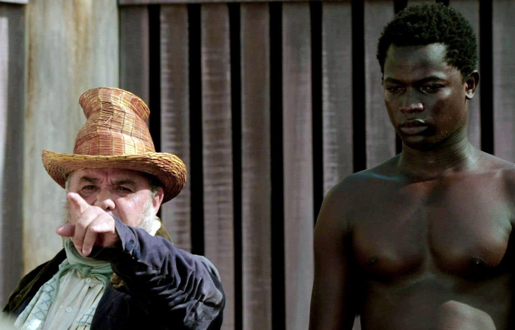 L'esclavage a été aboli en France en 1794, puis rétabli en 1802, pour finalement être définitivement interdit en 1848.