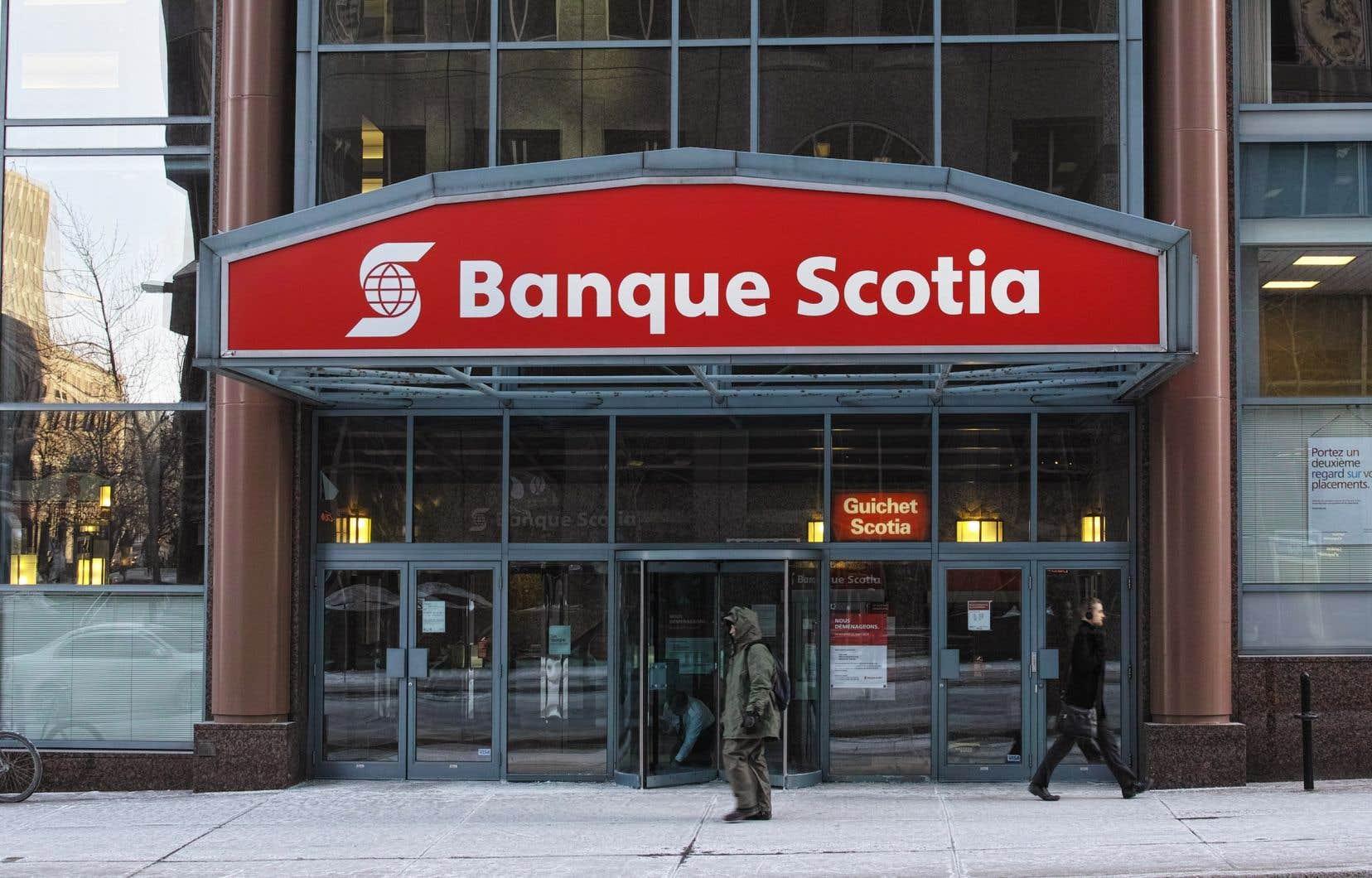 L'union des activités de gestion d'actifs de Jarislowsky Fraser et de celles de la Banque Scotia donne naissance au troisième plus important gestionnaire d'actifs productifs au Canada.