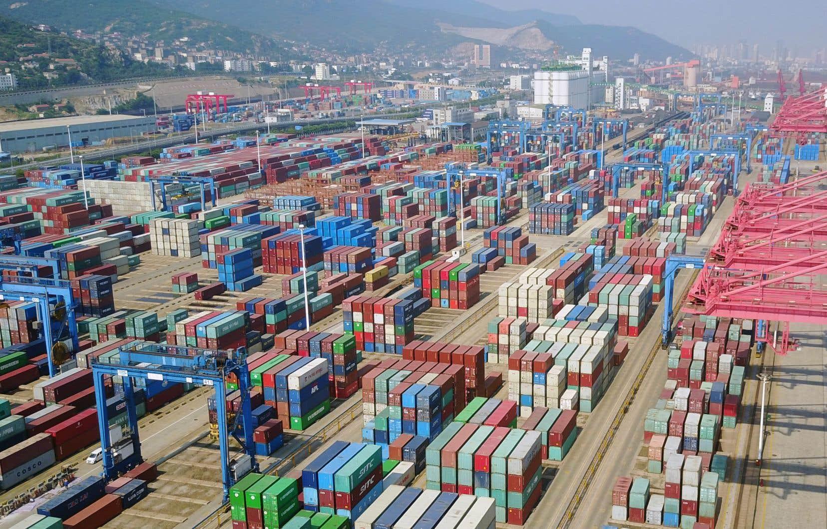 Les nouveaux accords commerciaux avec l'Europe et l'Asie ont un effet rassurant pour les chefs de direction canadiens.