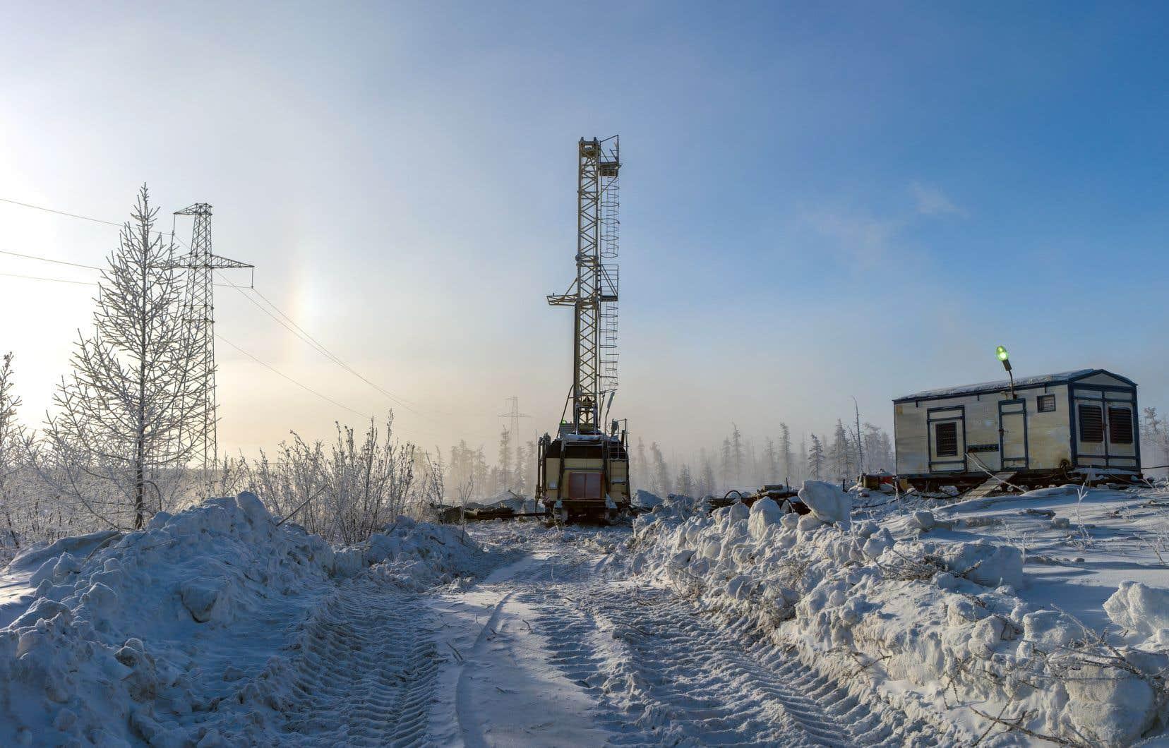 Certains puits en sol québécois ont été forés il y a de cela plusieurs années, voire plusieurs décennies, dont certains par des entreprises privées qui ont cessé d'exister depuis.