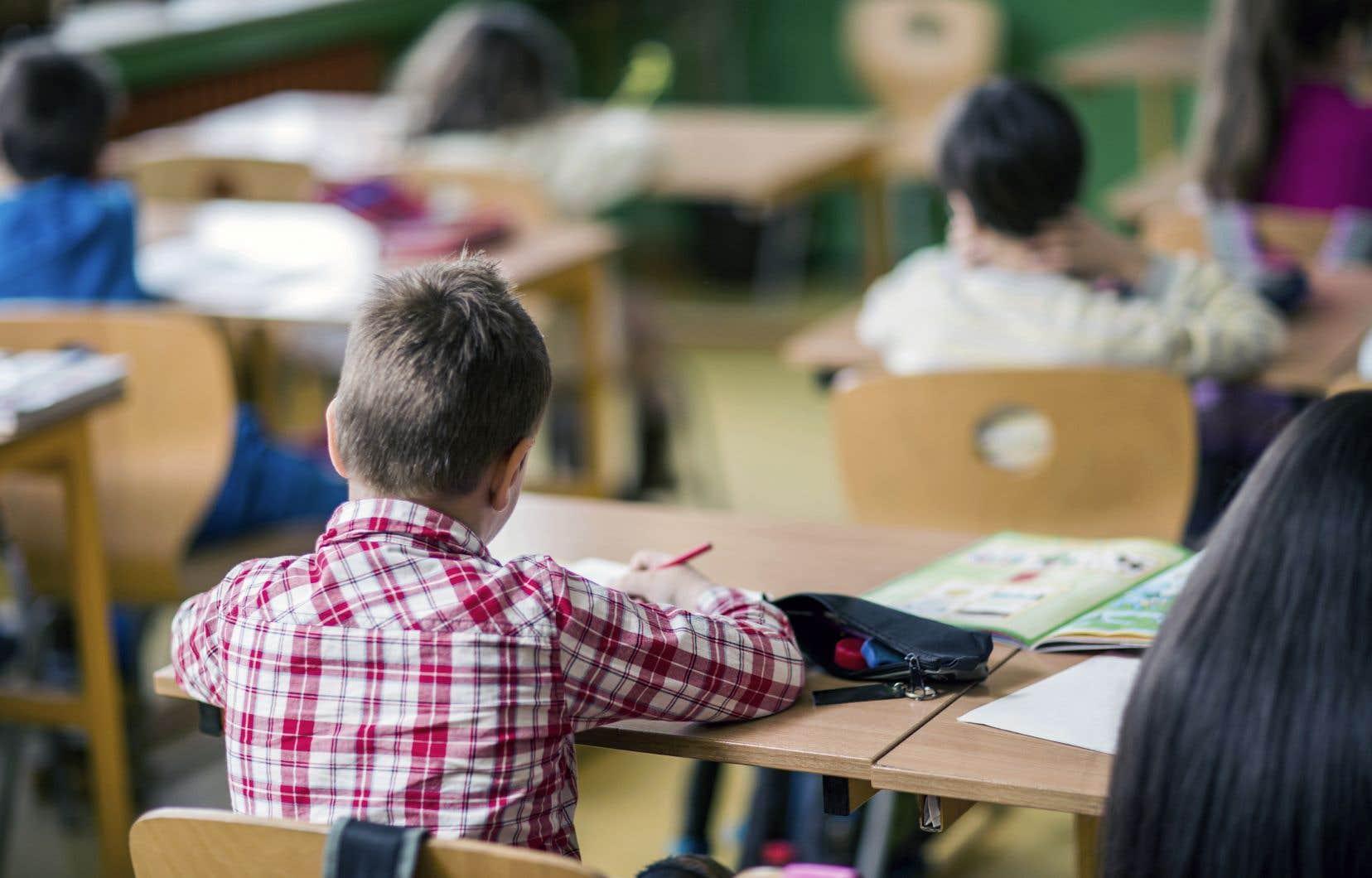 Une réforme de la taxation scolaire doit se faire dans un souci de lutte contre la pauvreté et l'exclusion, affirme notamment le comité de gestion de la taxe scolaire.