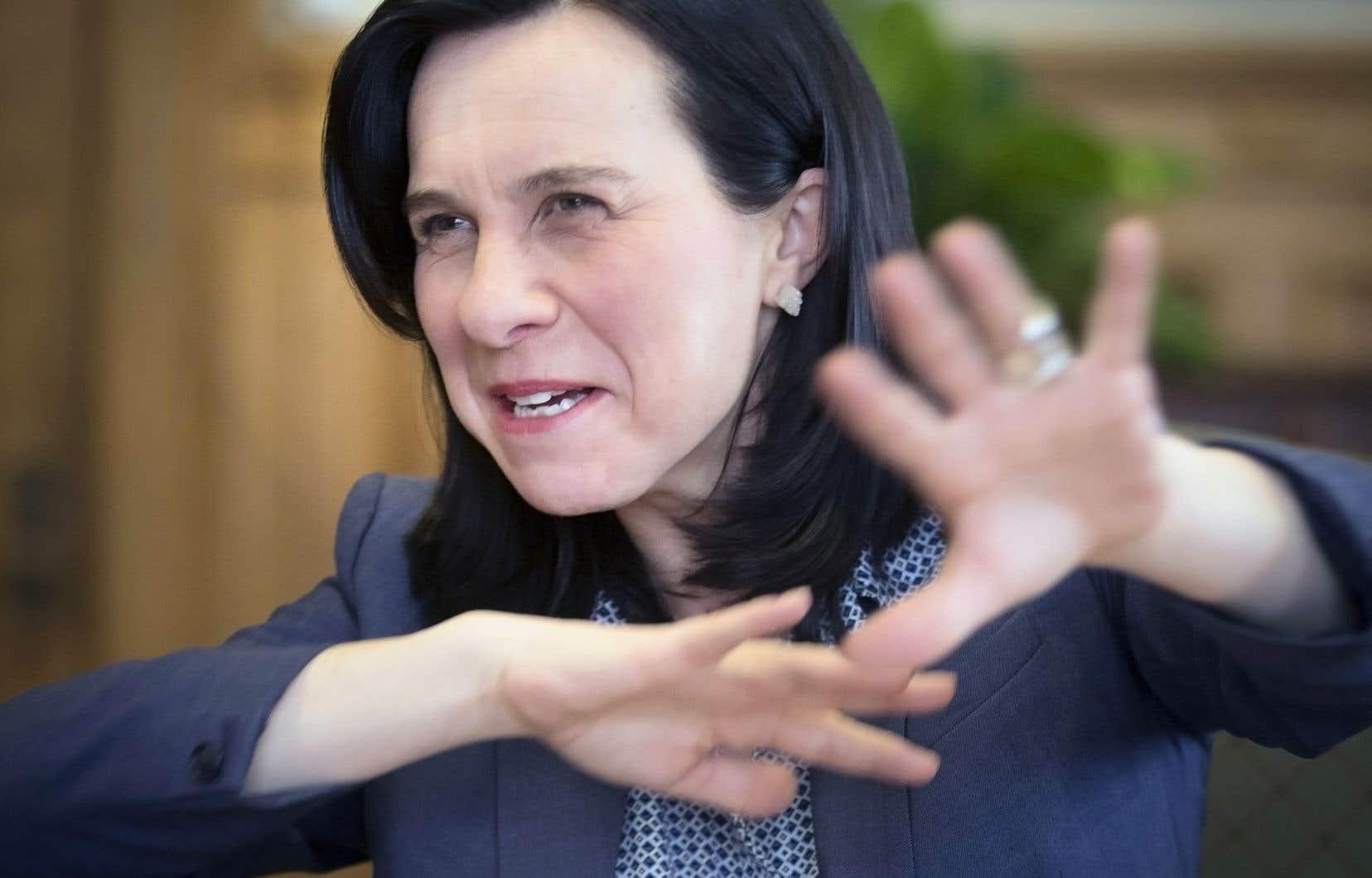 Le parcours de Valérie Plante au cours des 100 premiers jours de son mandat à la mairie de Montréal n'a pas été sans fautes.