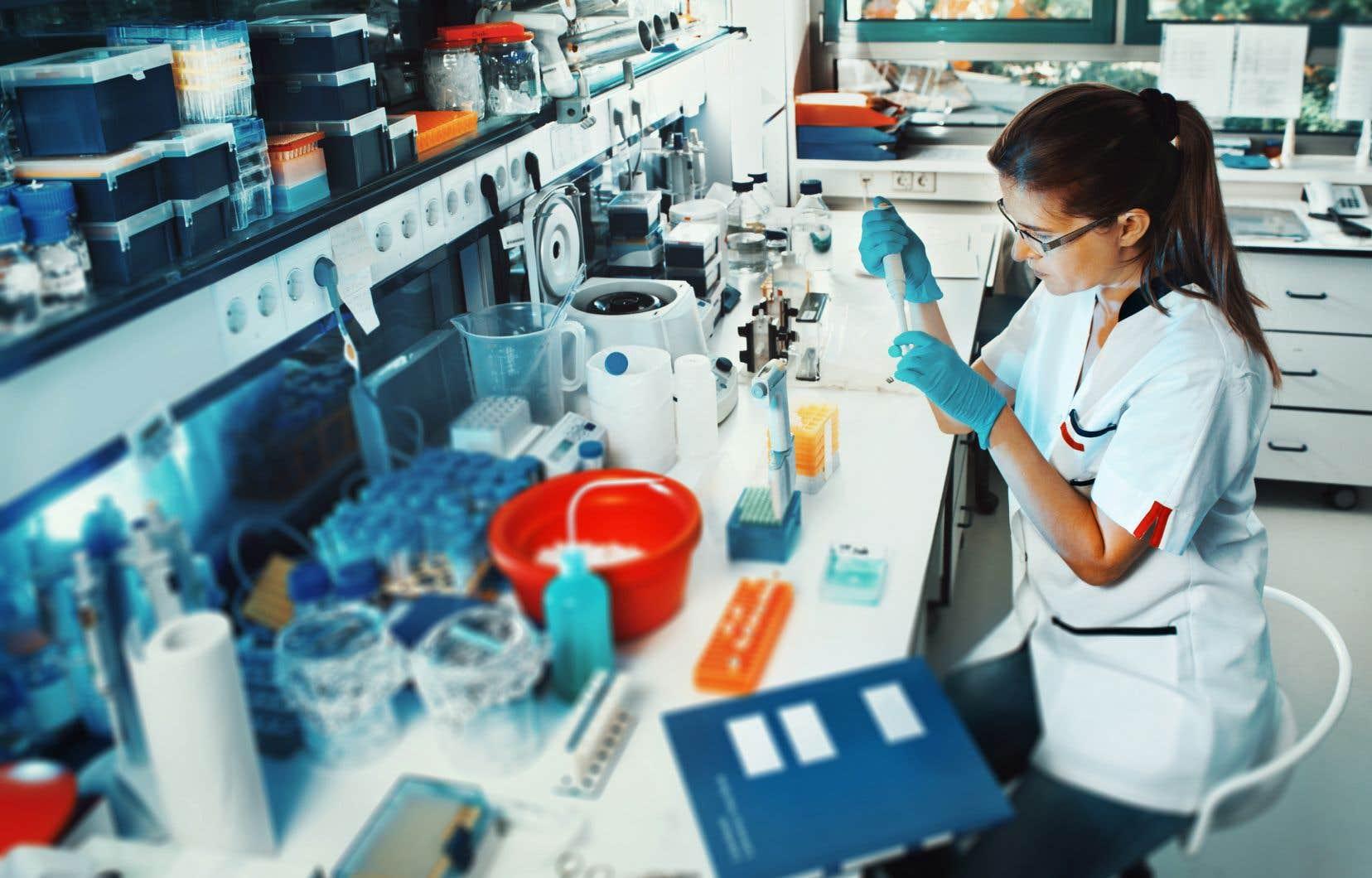 23% des 3025 scientifiques ayant répondu au sondage ont affirmé avoir été témoins de cas d'ingérence politique dans des travaux scientifiques menés au sein de la fonction publique.