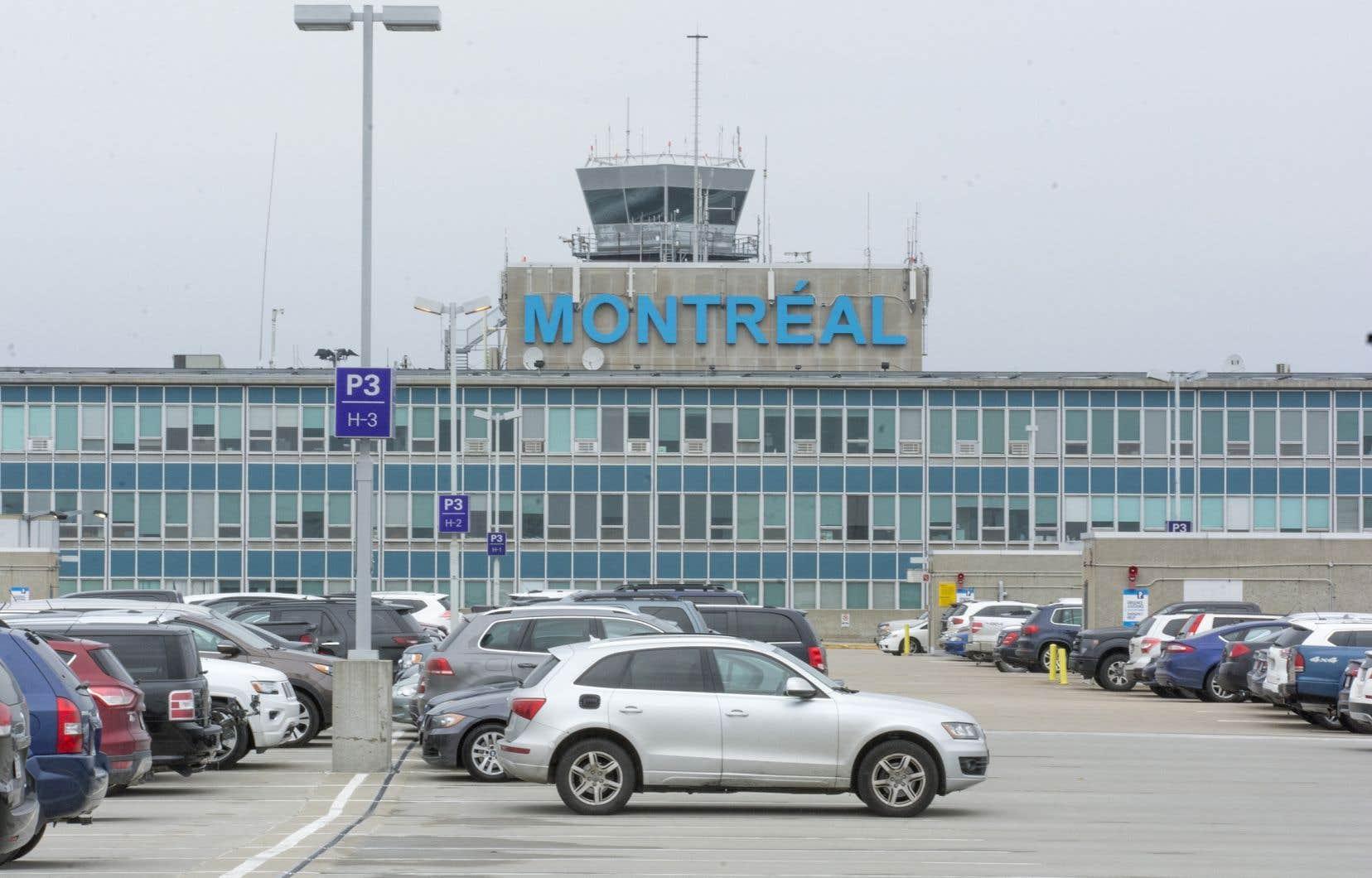 Les Pollués de Montréal-Trudeauveulent notamment que l'impact des pollutions sonore et de l'air causées par les activités aéroportuaires soit documenté par la direction de la Santé publique.