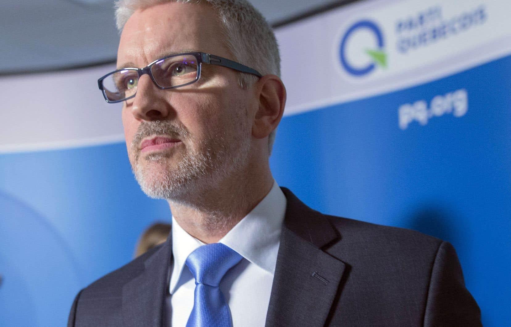 Le retour au Parti québécois de Jean-Martin Aussant sera-t-il imité par d'autres souverainistes qui ont quitté le parti au cours des dernières années?