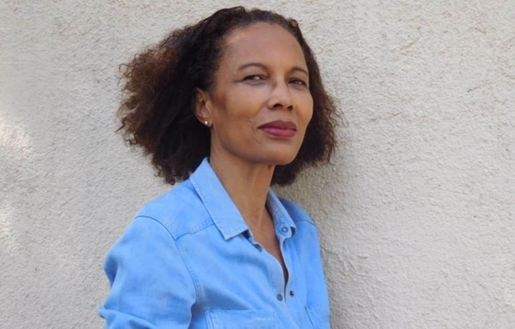 L'écrivaine haïtienne Yanick Lahens