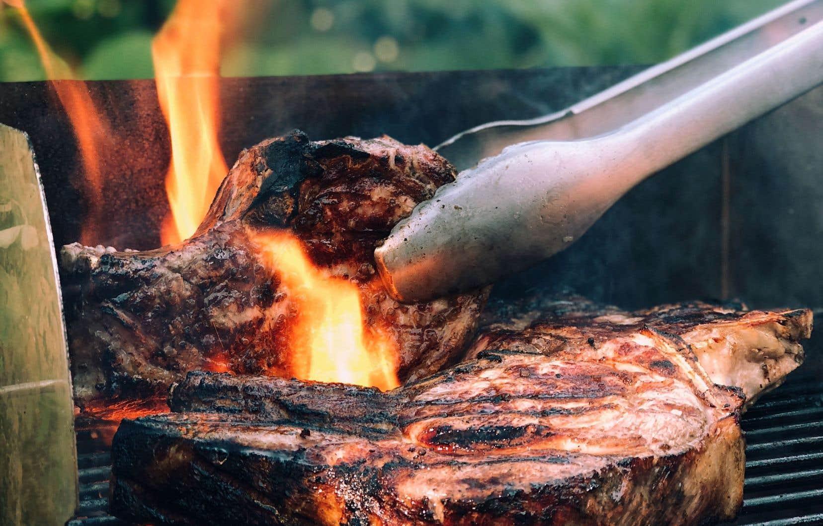 La viande mérite-t-elle vraiment qu'on l'accuse de tous les maux?