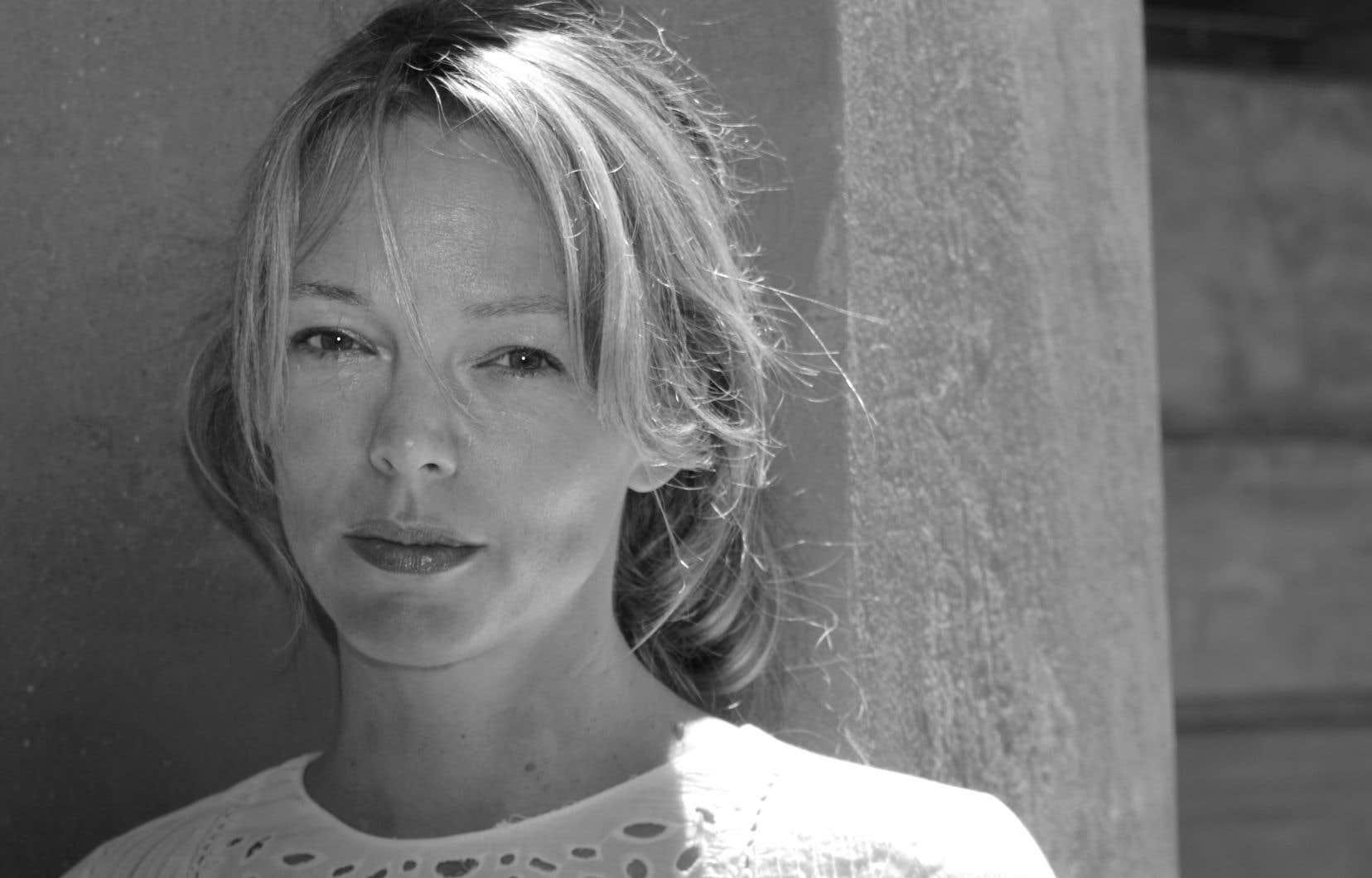 Avec «Les amants polyglottes», la Suédoise Lina Wolff publie le deuxième roman de sa jeune carrière.