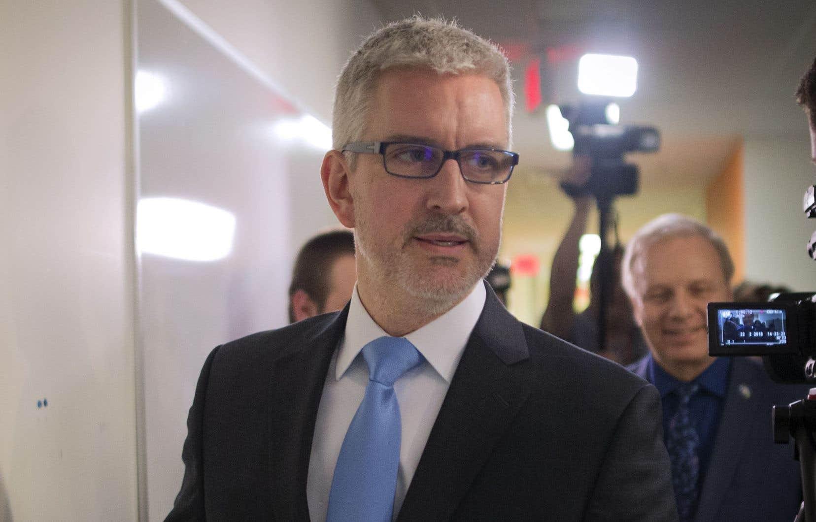 Jean-Martin Aussant a compris que la plus efficace façon de reporter le projet de pays aux calendes grecques, c'est de le mettre au premier plan de l'élection du 1er octobre, estime l'auteur.