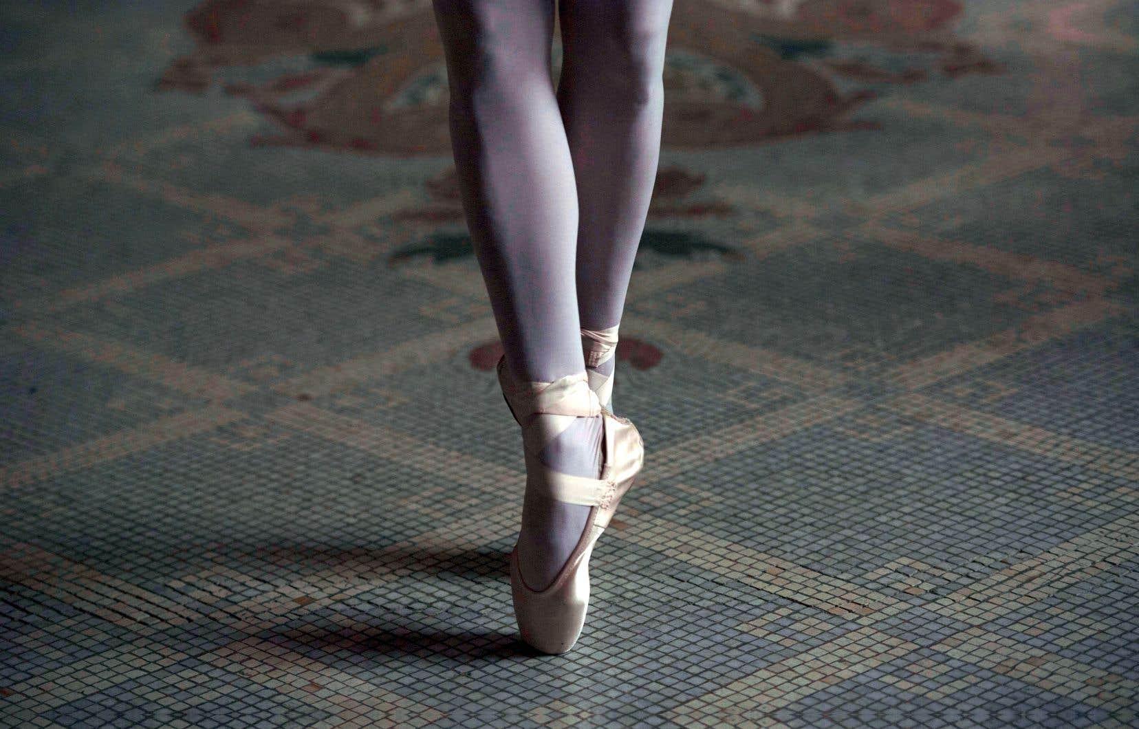 En réaction à la programmation de la nouvelle saison des Grands Ballets canadiens de Montréal, une pétition a été lancée sur les réseaux sociaux.