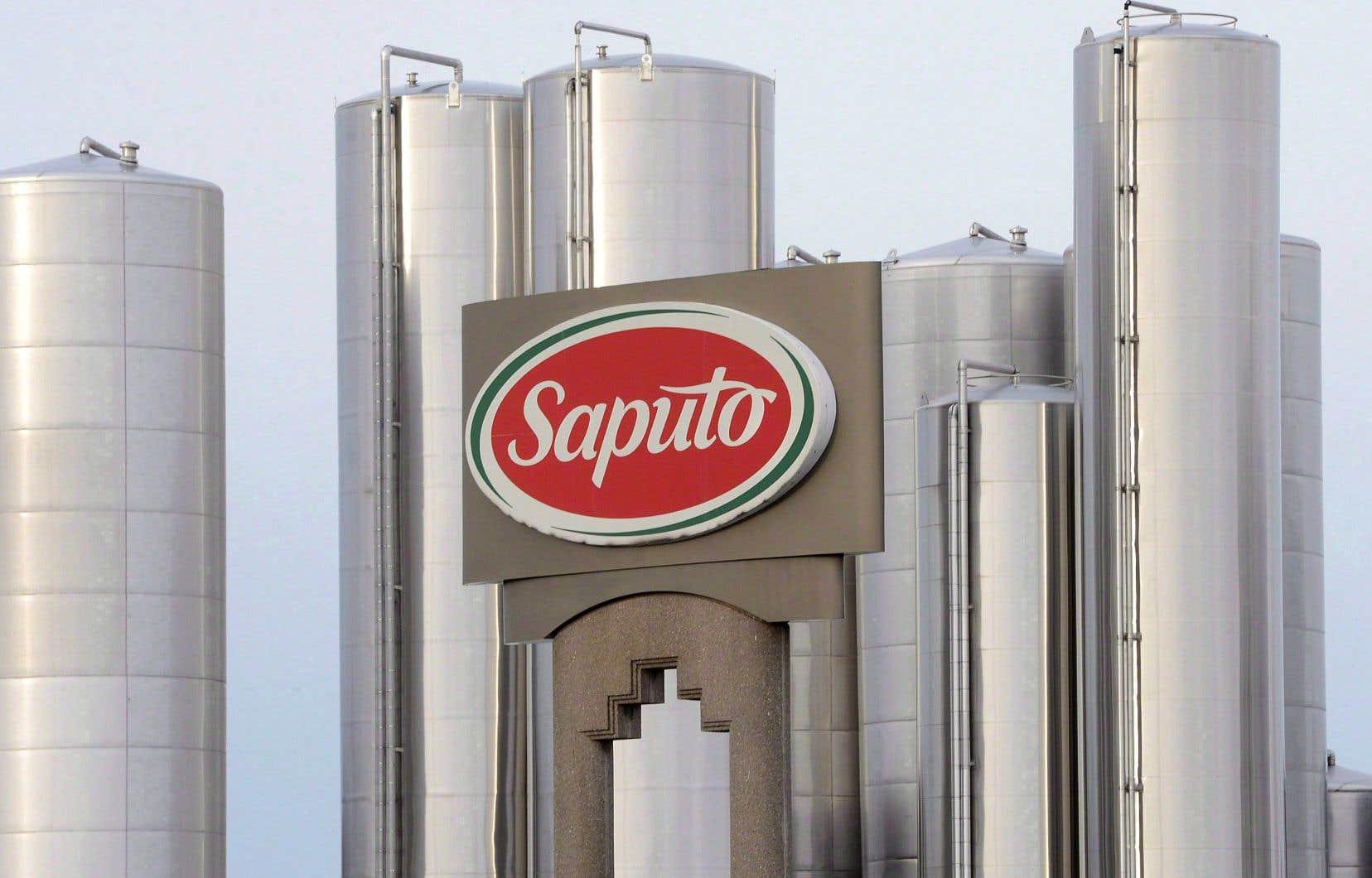 Saputo avait mis le pied dans le marché australien en 2014 grâce à l'acquisition de Warrnambool Cheese Butter (WCB).